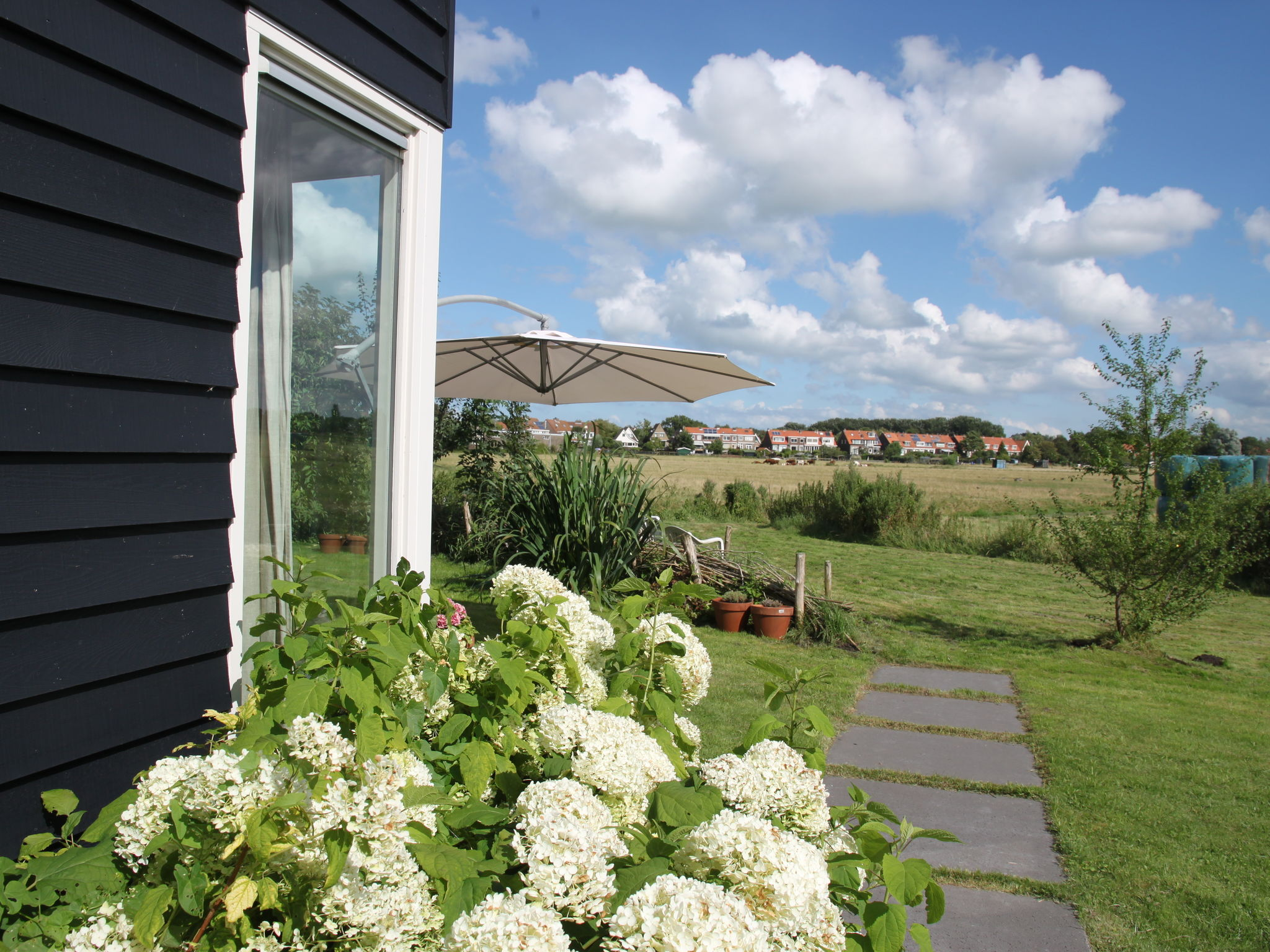 Holland | North Sea Coast North | Holiday home Charming Noord | all year | ViewSummer