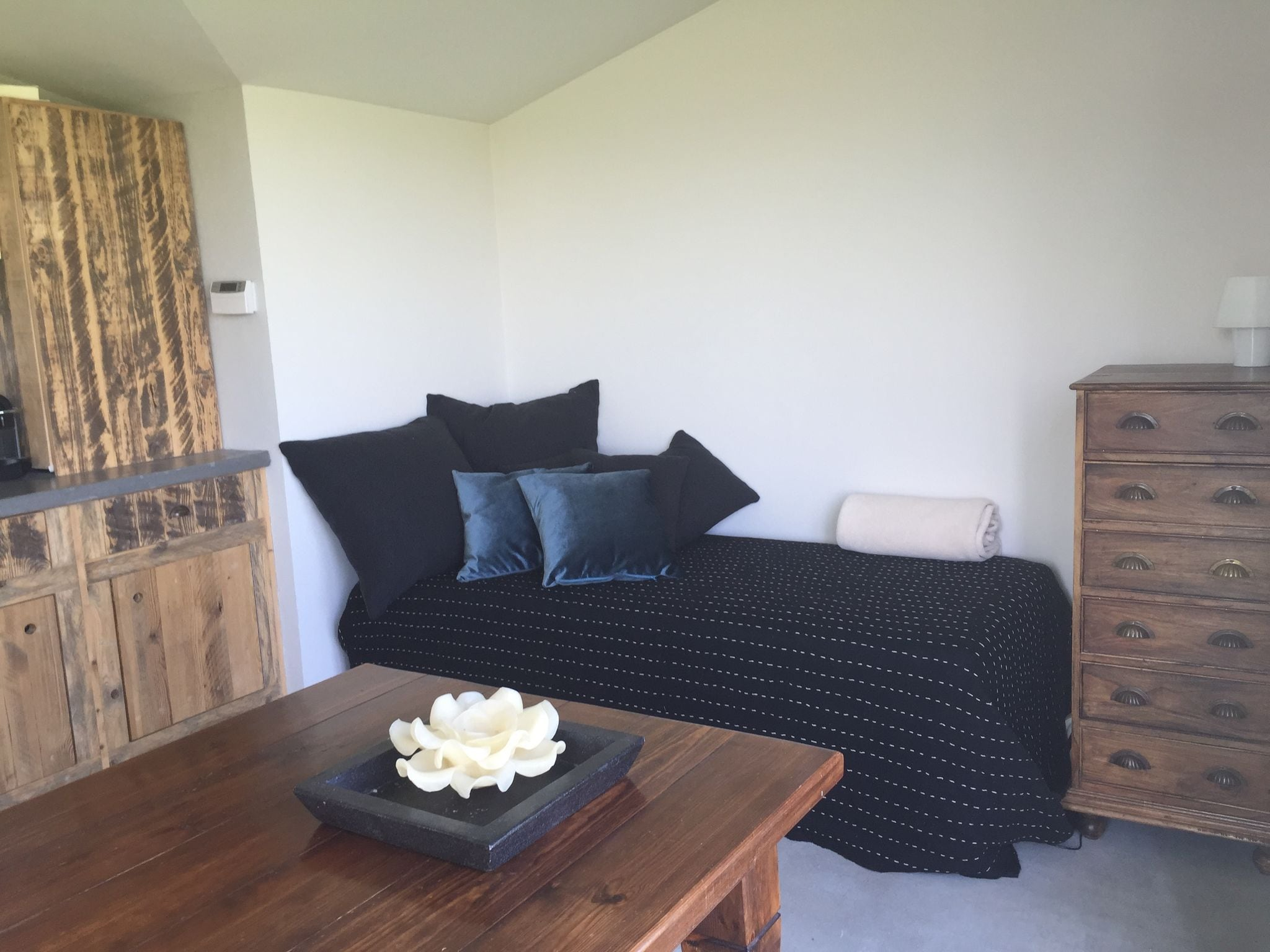 Holland | North Sea Coast North | Holiday home Charming Noord | all year | LivingRoom