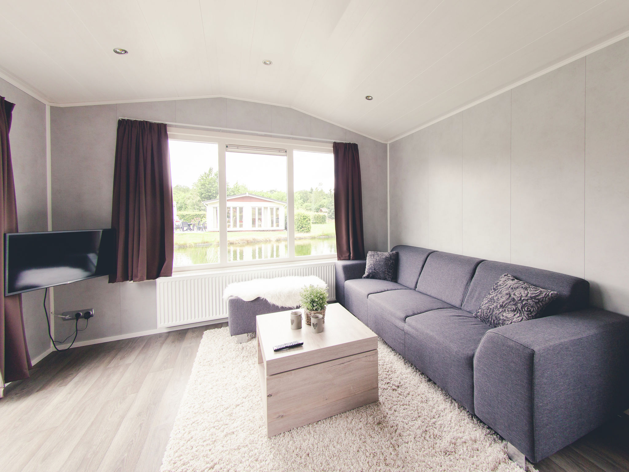 Holland | Overijssel | Holiday home Buitenplaats Holten | all year | LivingRoom