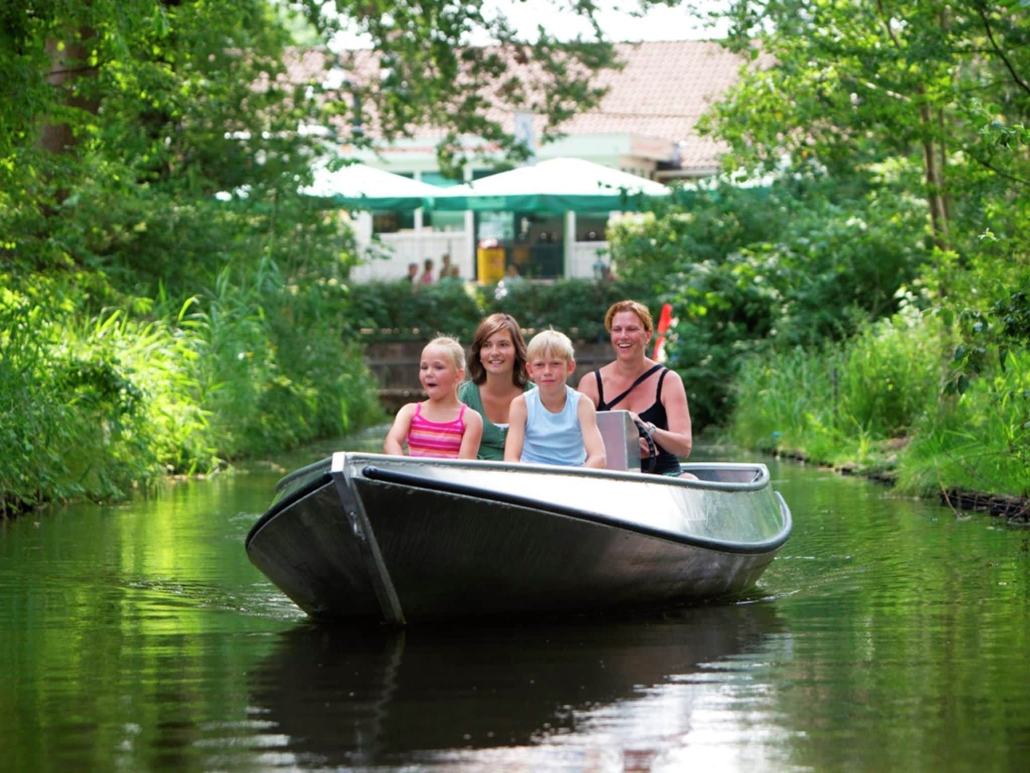 Holland | Overijssel | Holiday home Buitenplaats Holten | all year | AreaSummer20KM