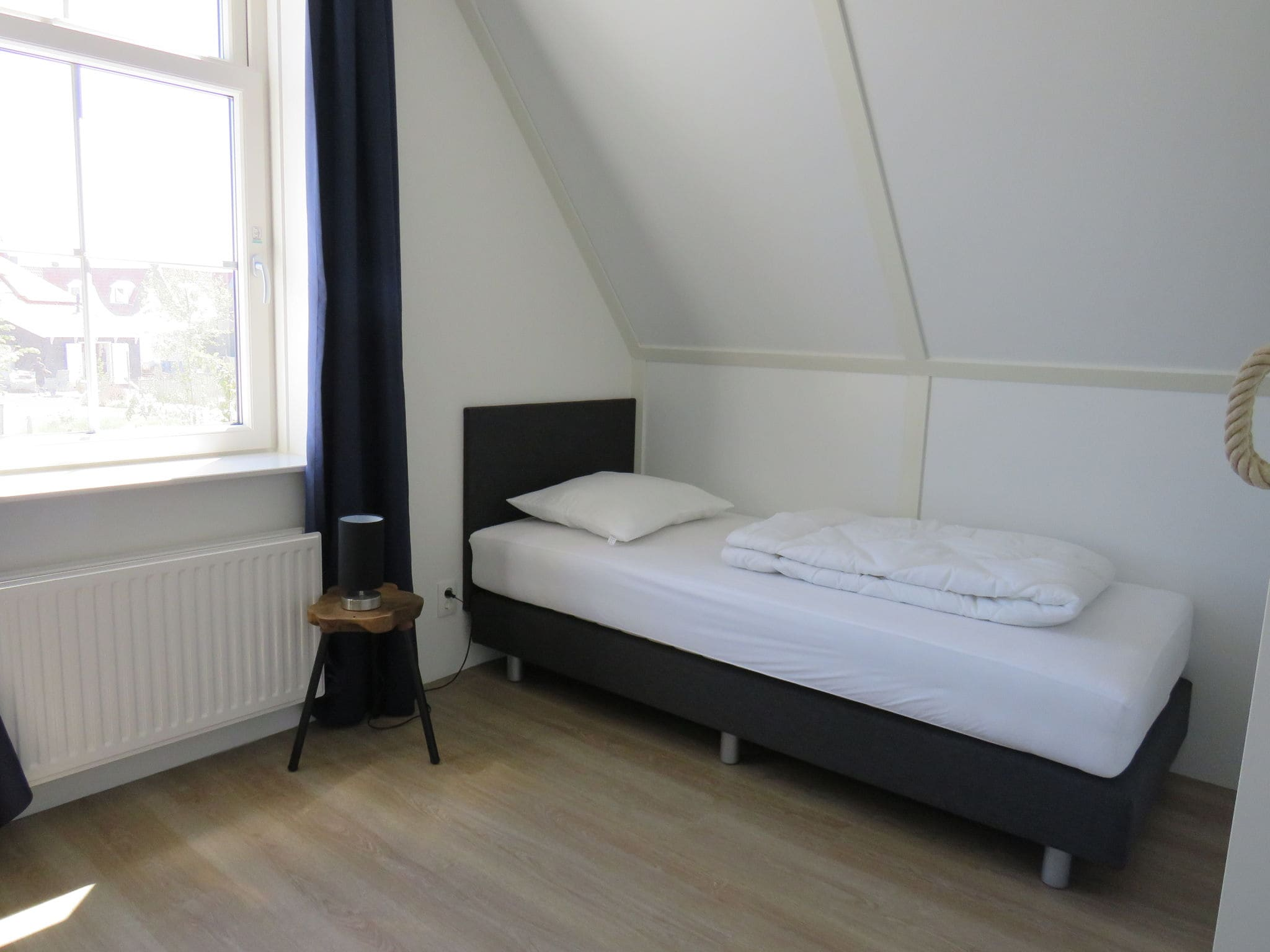 Holland | North Sea Coast North | Holiday home Resort Poort van Amsterdam | all year | BedRoom
