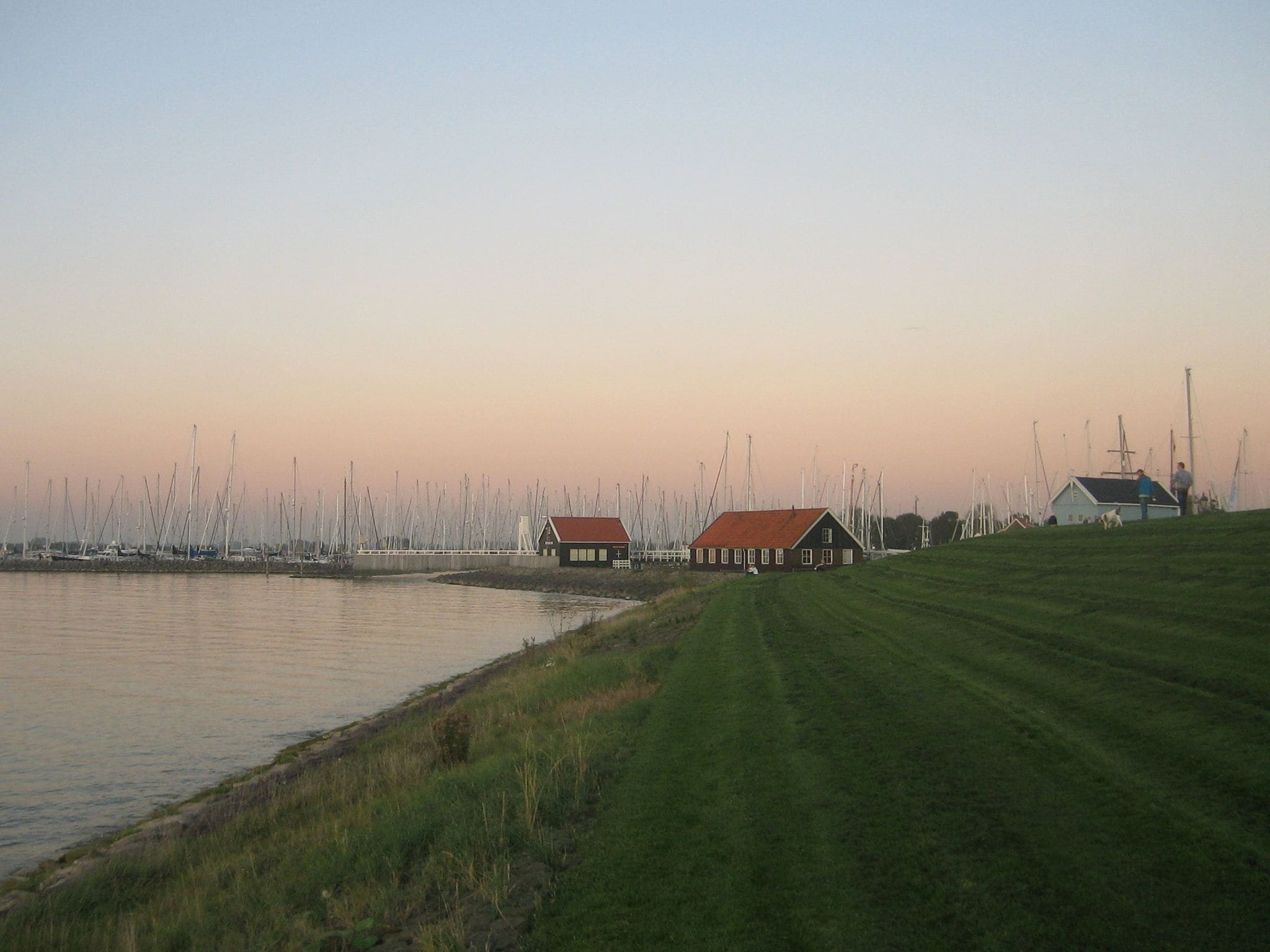 Holland | Friesland | Holiday home Skippers Inn | all year | AreaSummer20KM