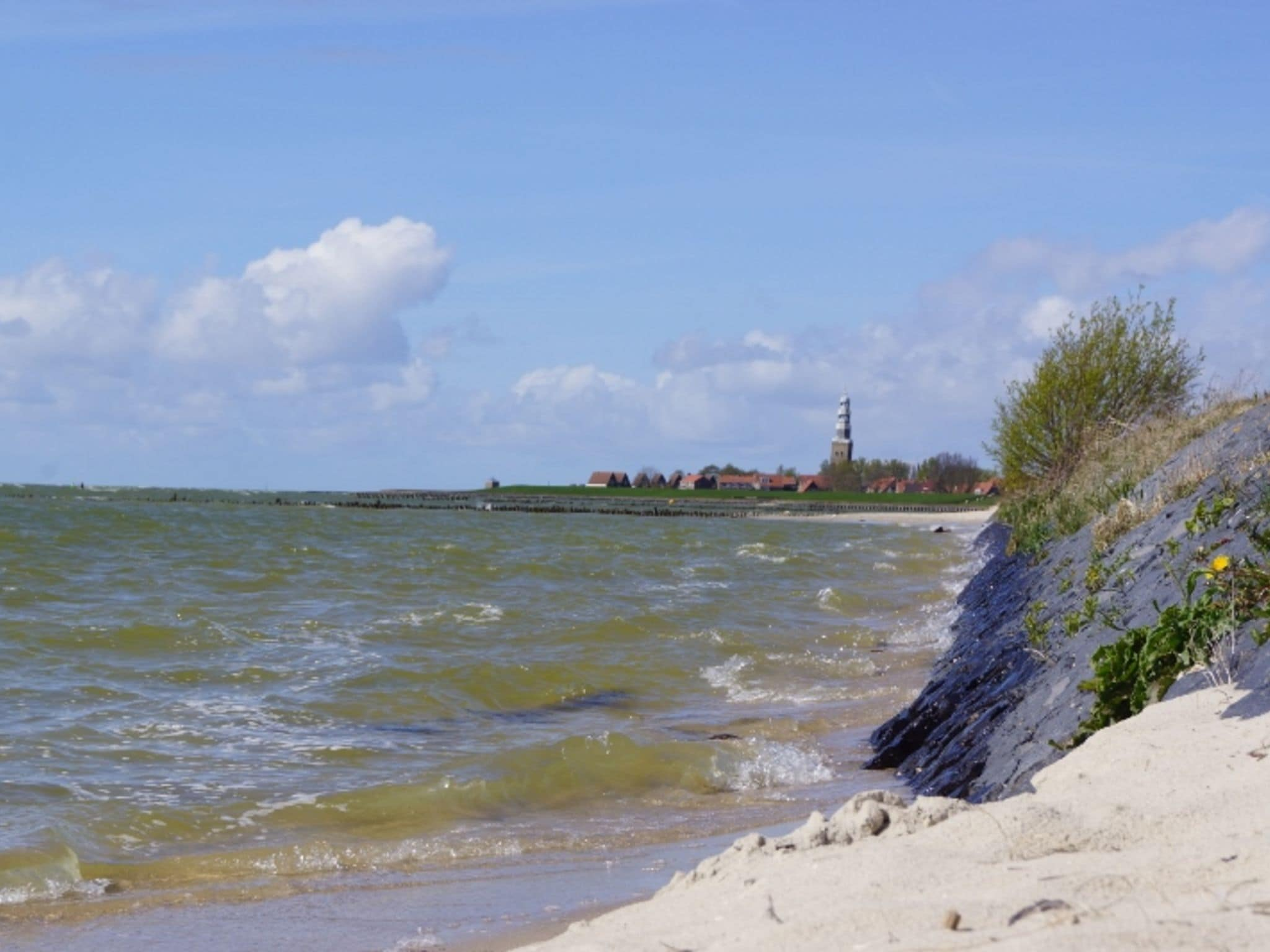 Holland | Friesland | Holiday home Skippers Inn | all year | AreaSummer1KM