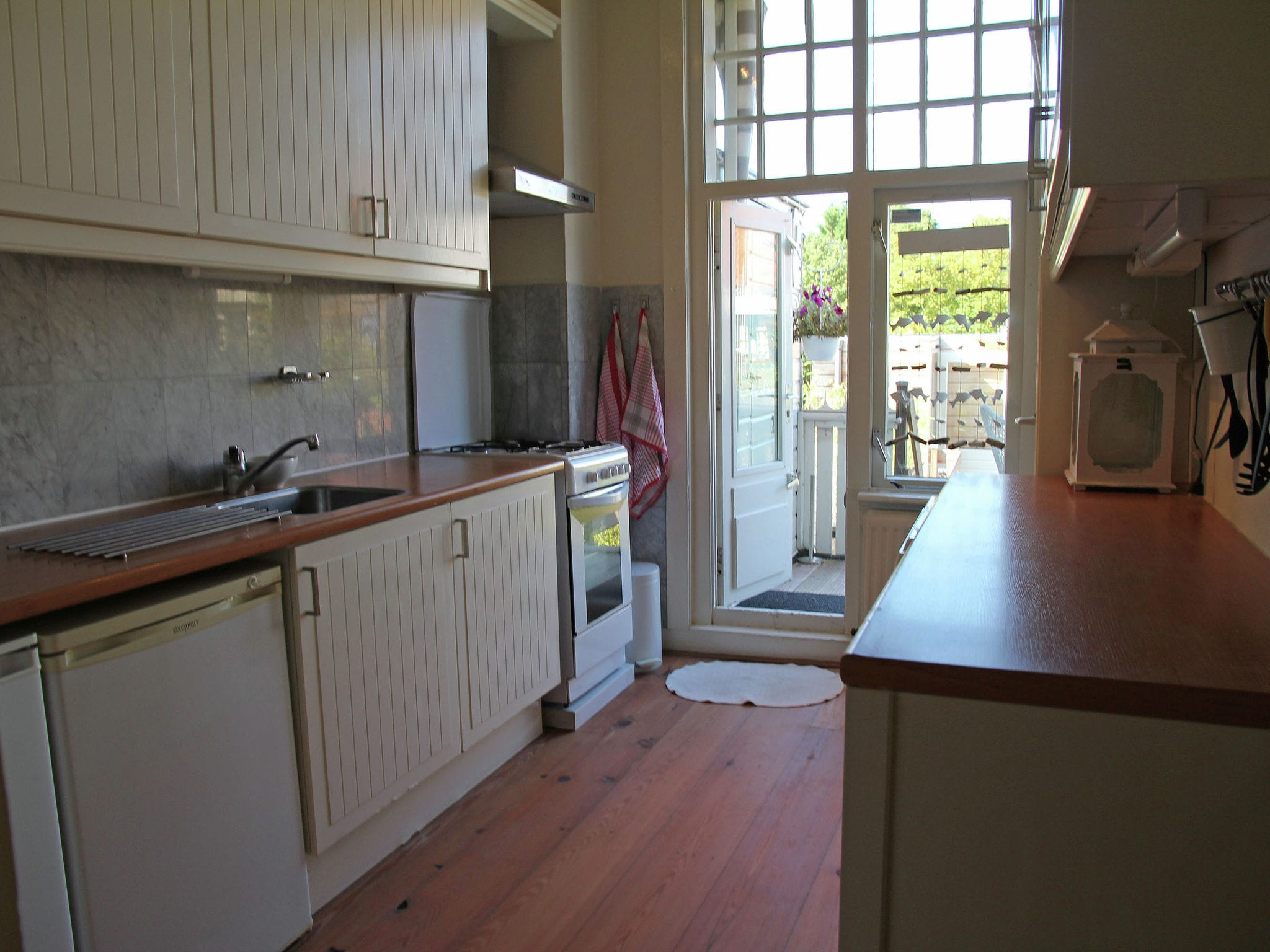 Holland | North Sea Coast North | Holiday home Brocant Bergen | all year | Kitchen