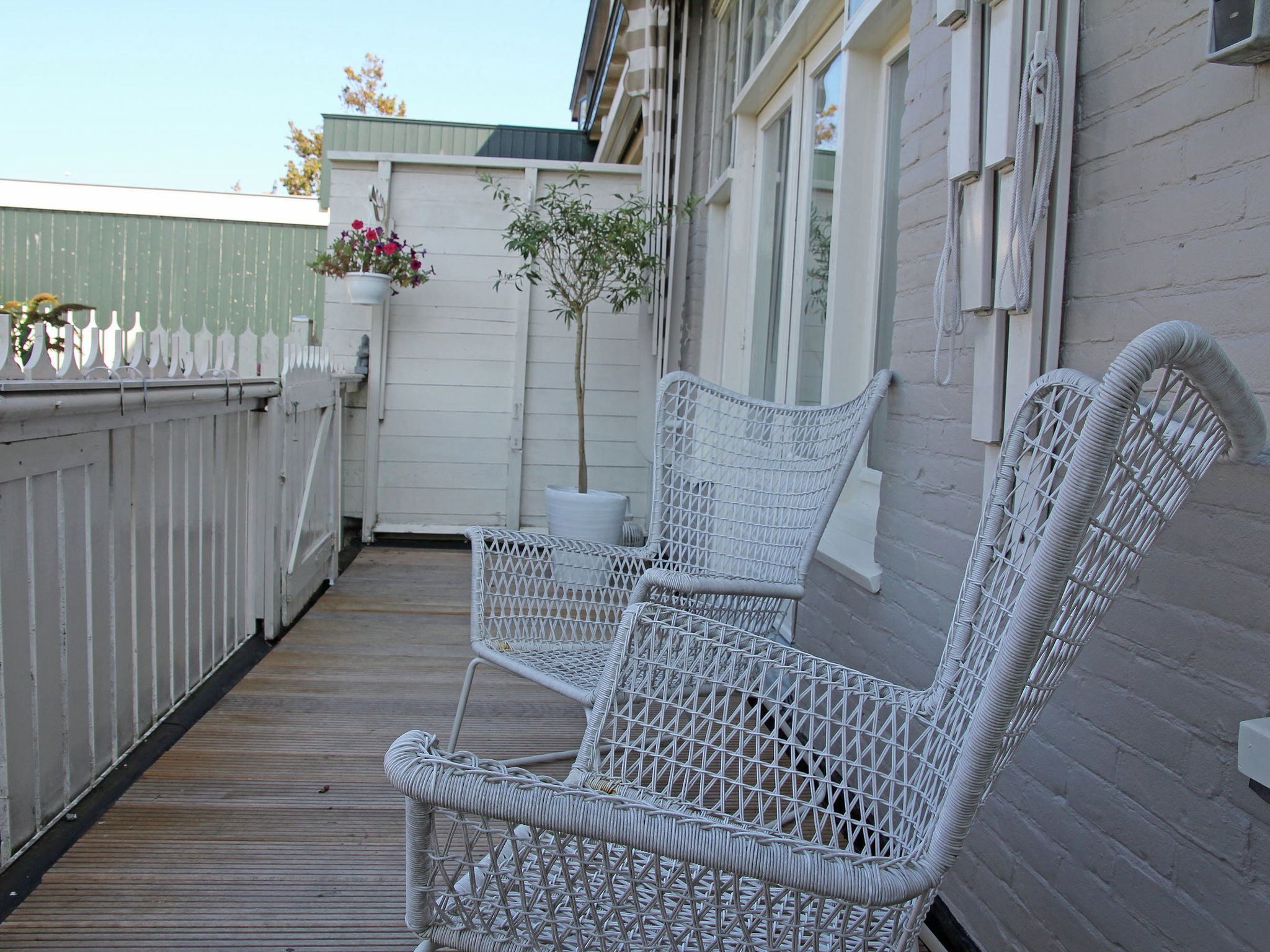Holland | North Sea Coast North | Holiday home Brocant Bergen | all year | TerraceBalcony
