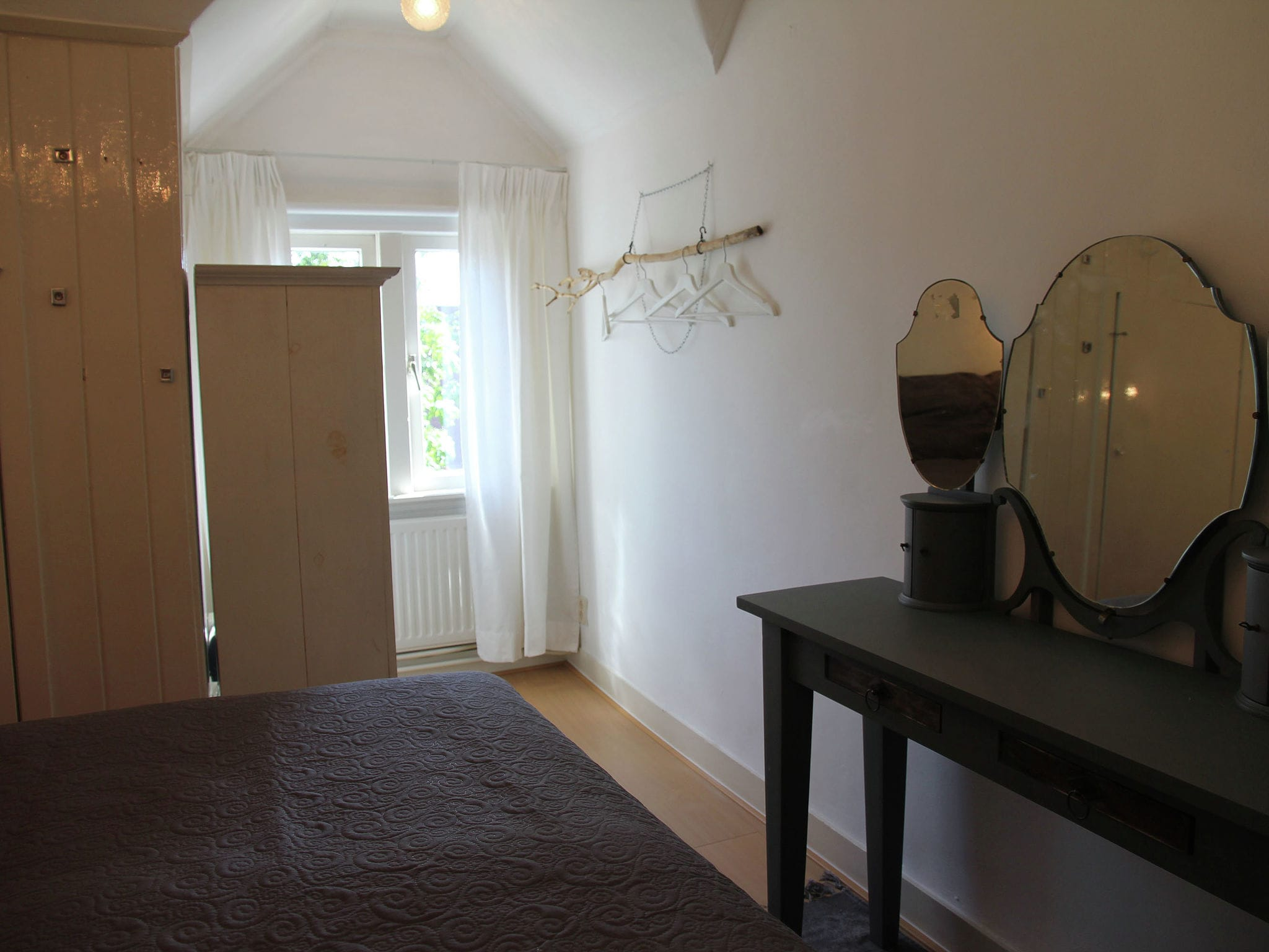 Holland | North Sea Coast North | Holiday home Brocant Bergen | all year | BedRoom