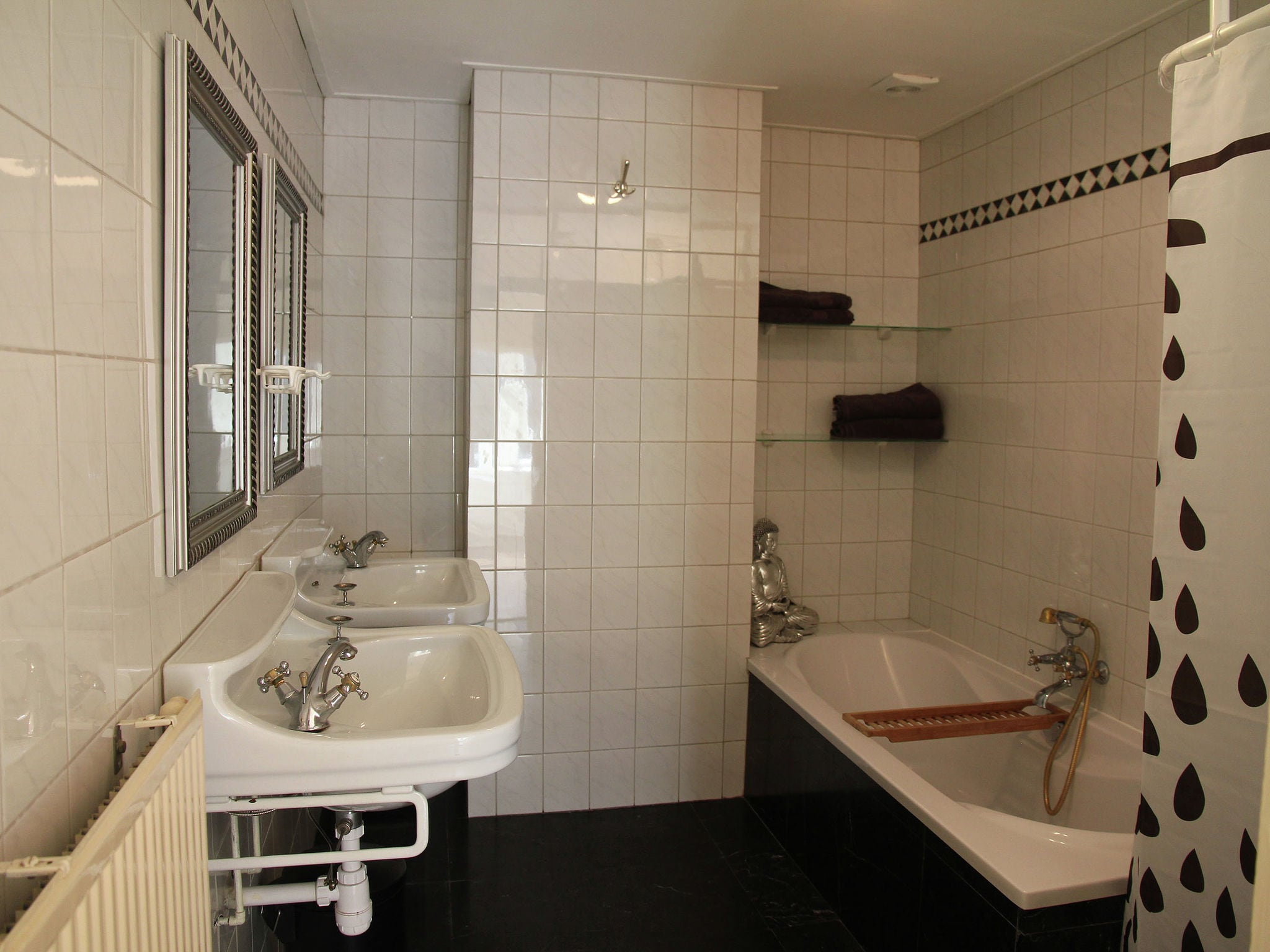 Holland | North Sea Coast North | Holiday home Brocant Bergen | all year | BathRoom