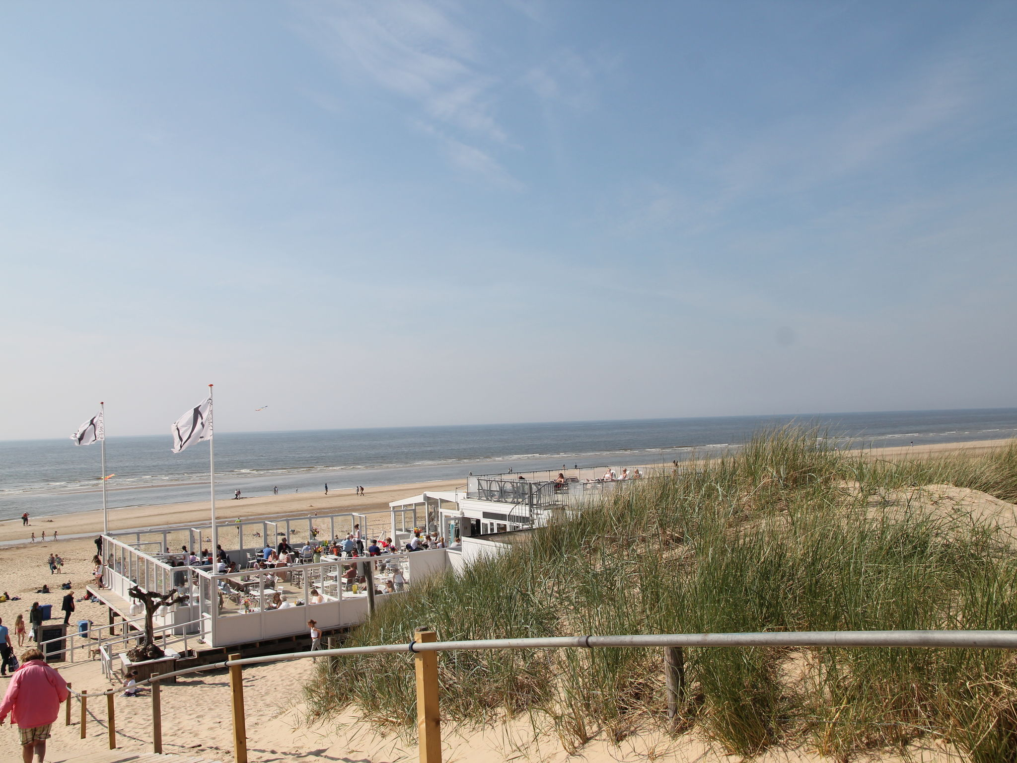 Holland | North Sea Coast North | Holiday home Brocant Bergen | all year | AreaSummer20KM