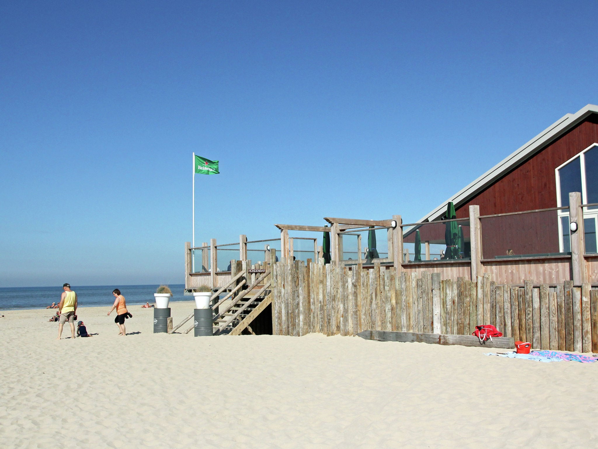 Holland | North Sea Coast North | Holiday home Kleurrijk Petten | all year | AreaSummer5KM