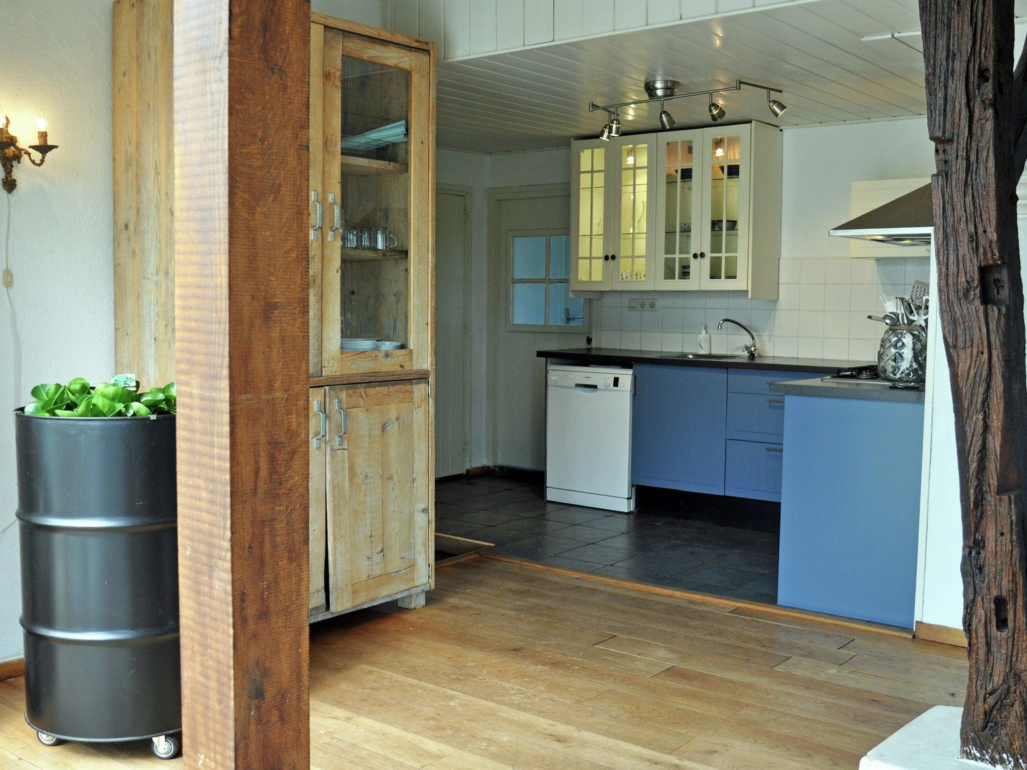 Holland | Noord-Brabant | Holiday home Romantisch Leende | all year | LivingRoom