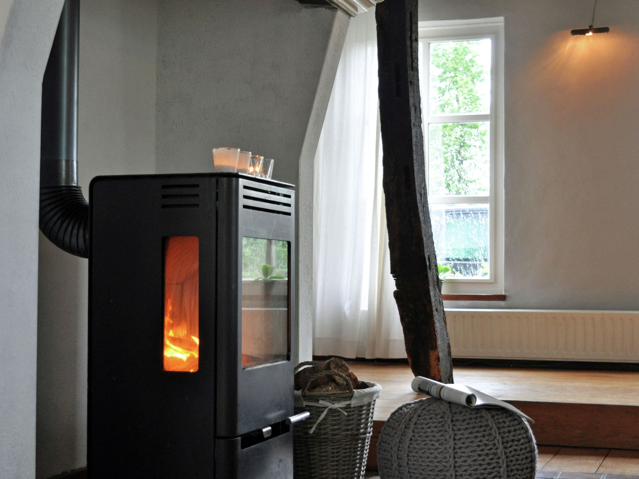 Holland | Noord-Brabant | Holiday home Romantisch Leende | all year | Ambiance