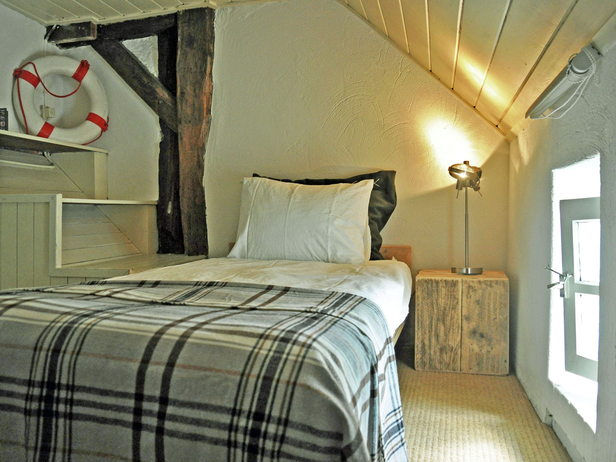 Holland | Noord-Brabant | Holiday home Romantisch Leende | all year | BedRoom