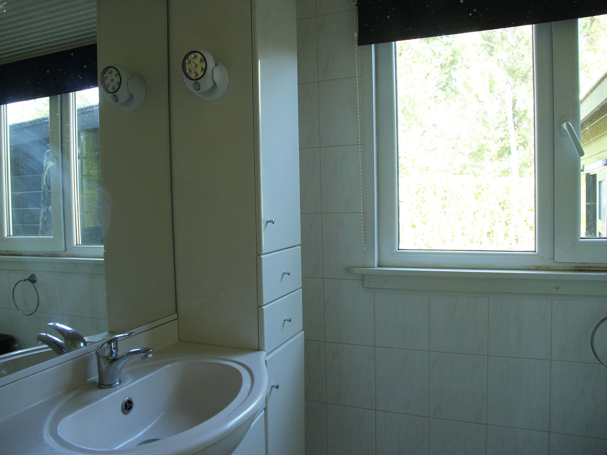 Holland | North Sea Coast North | Holiday home Waterplezier | all year | BathRoom