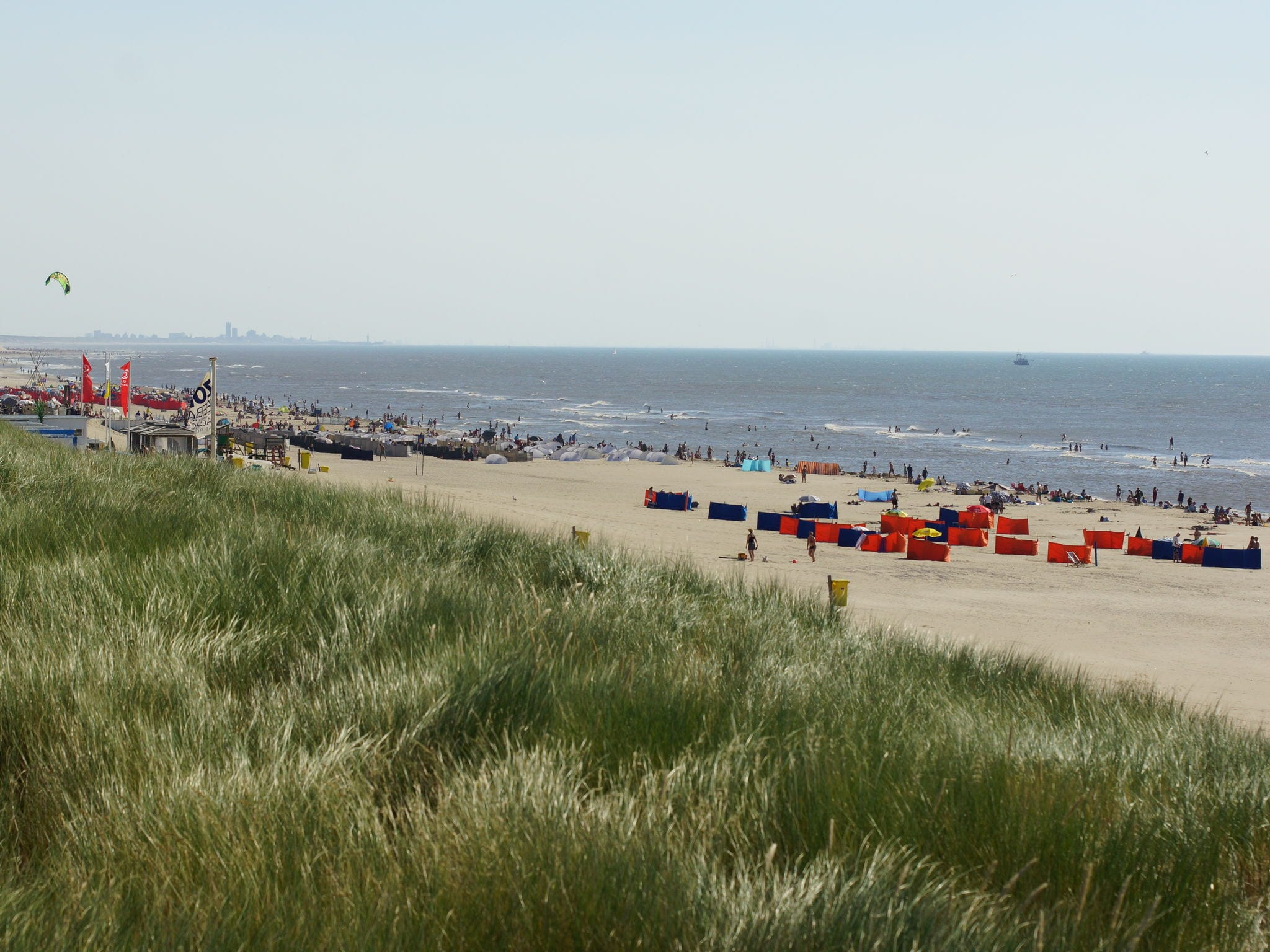 Holland | North Sea Coast South | Holiday home Bungalowparck Tulp en Zee | all year | AreaSummer5KM