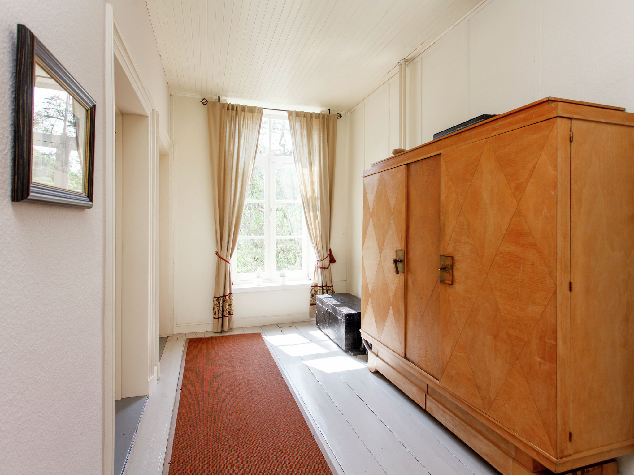 Holland | Limburg | Holiday home Landgoed de Gun | all year | Landing
