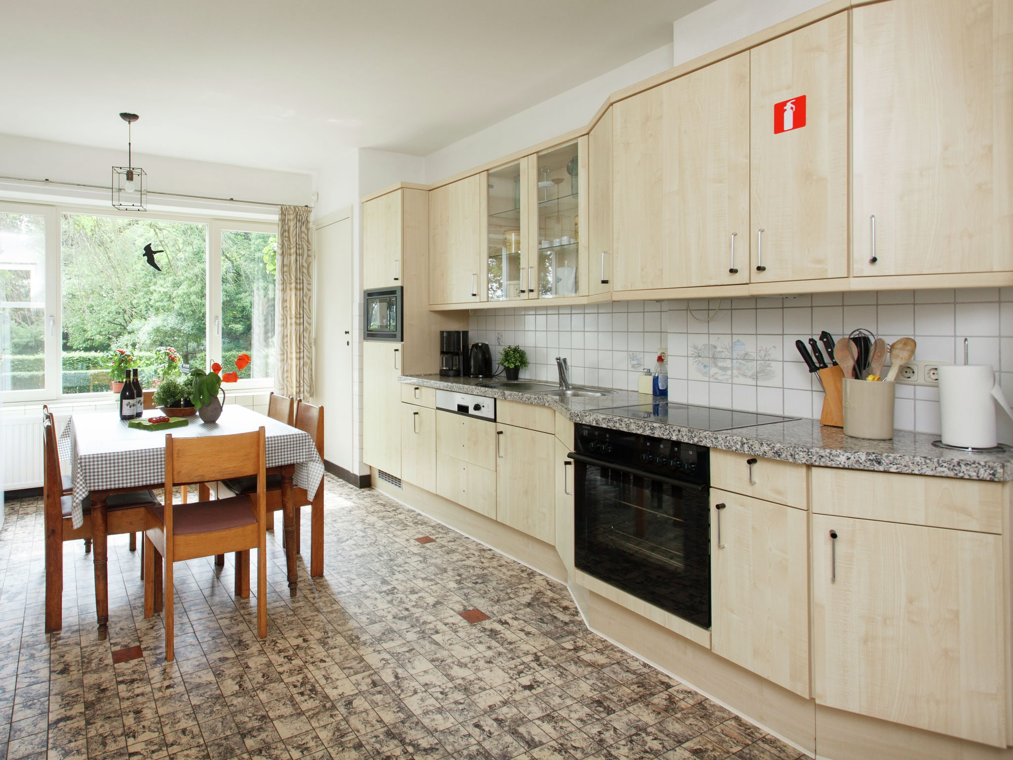 Holland | Limburg | Holiday home Landgoed de Gun | all year | Kitchen