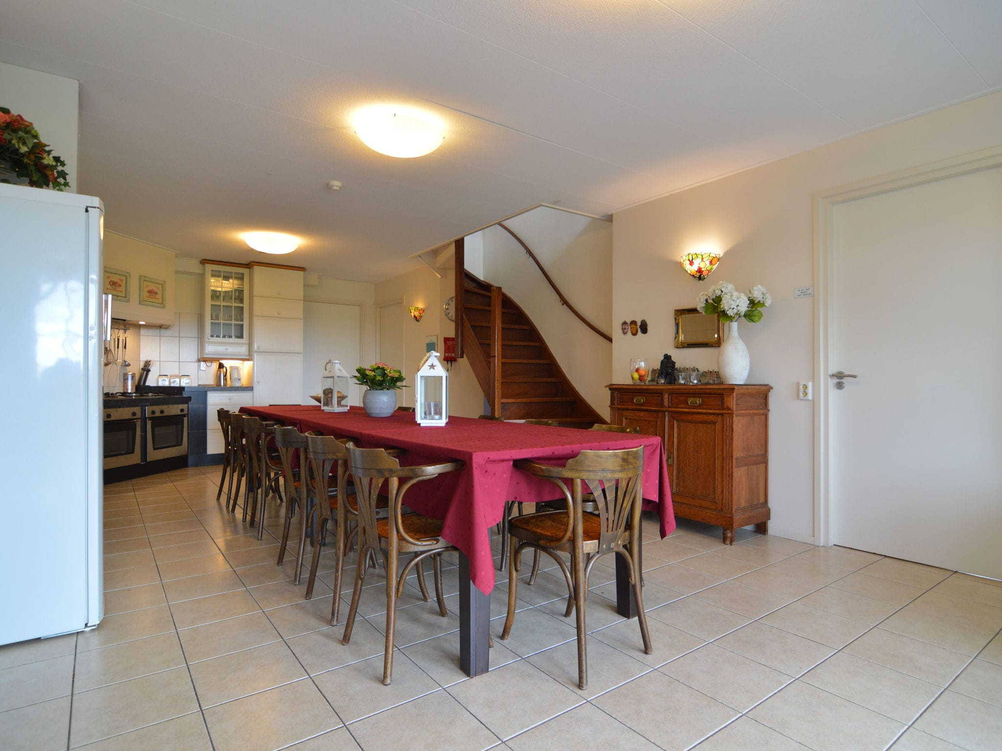 Holland | North Sea Coast North | Holiday home Silence II | all year | DiningRoom