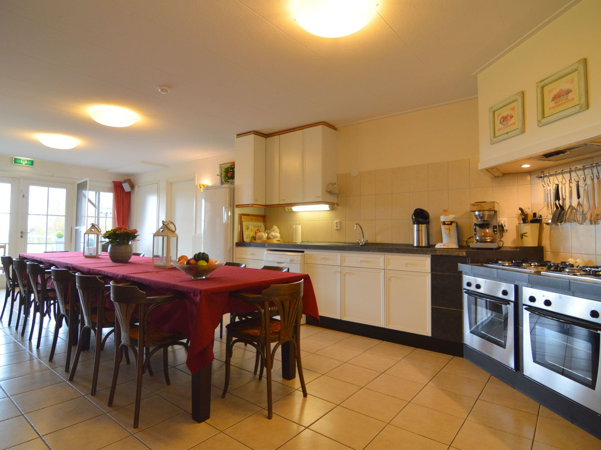 Holland | North Sea Coast North | Holiday home Silence II | all year | Kitchen
