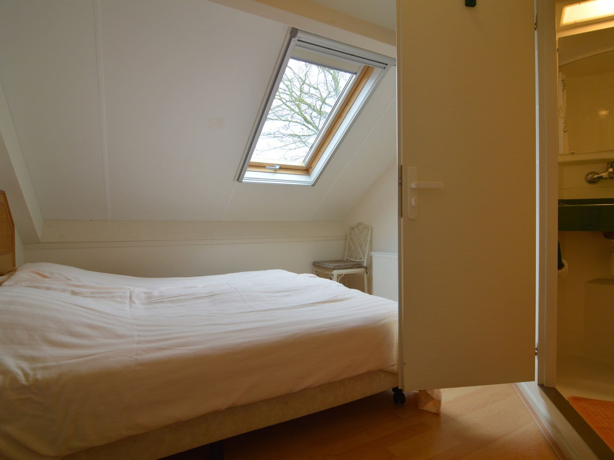 Holland | North Sea Coast North | Holiday home Silence II | all year | BedRoom