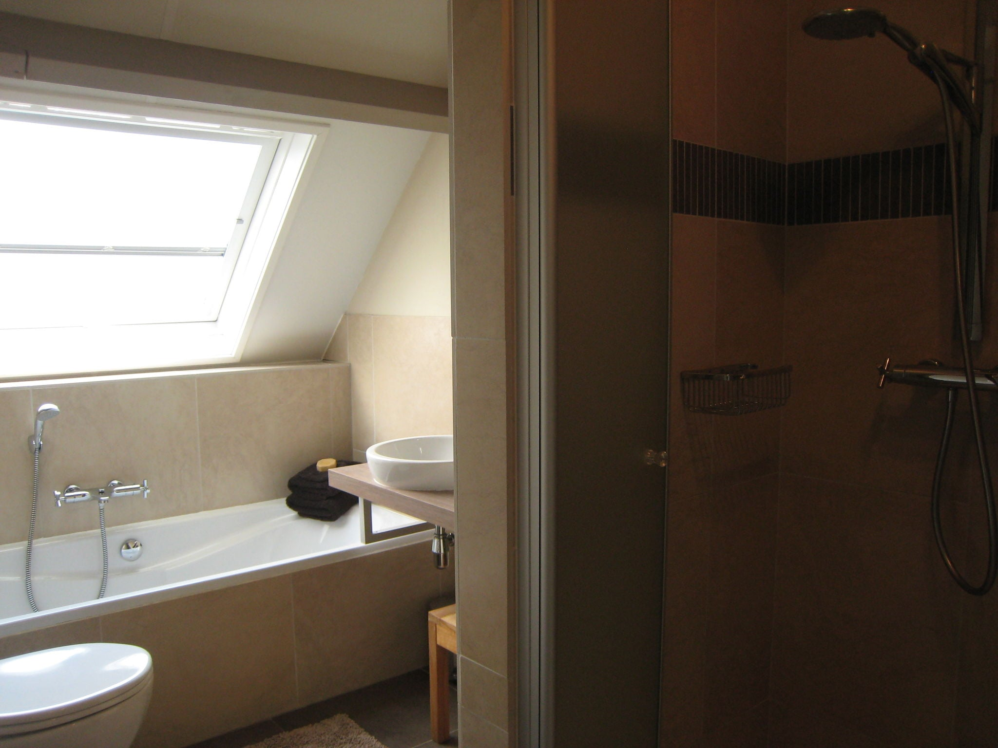 Holland | Zeeland | Holiday home Hof 't Suytsant | all year | BathRoom