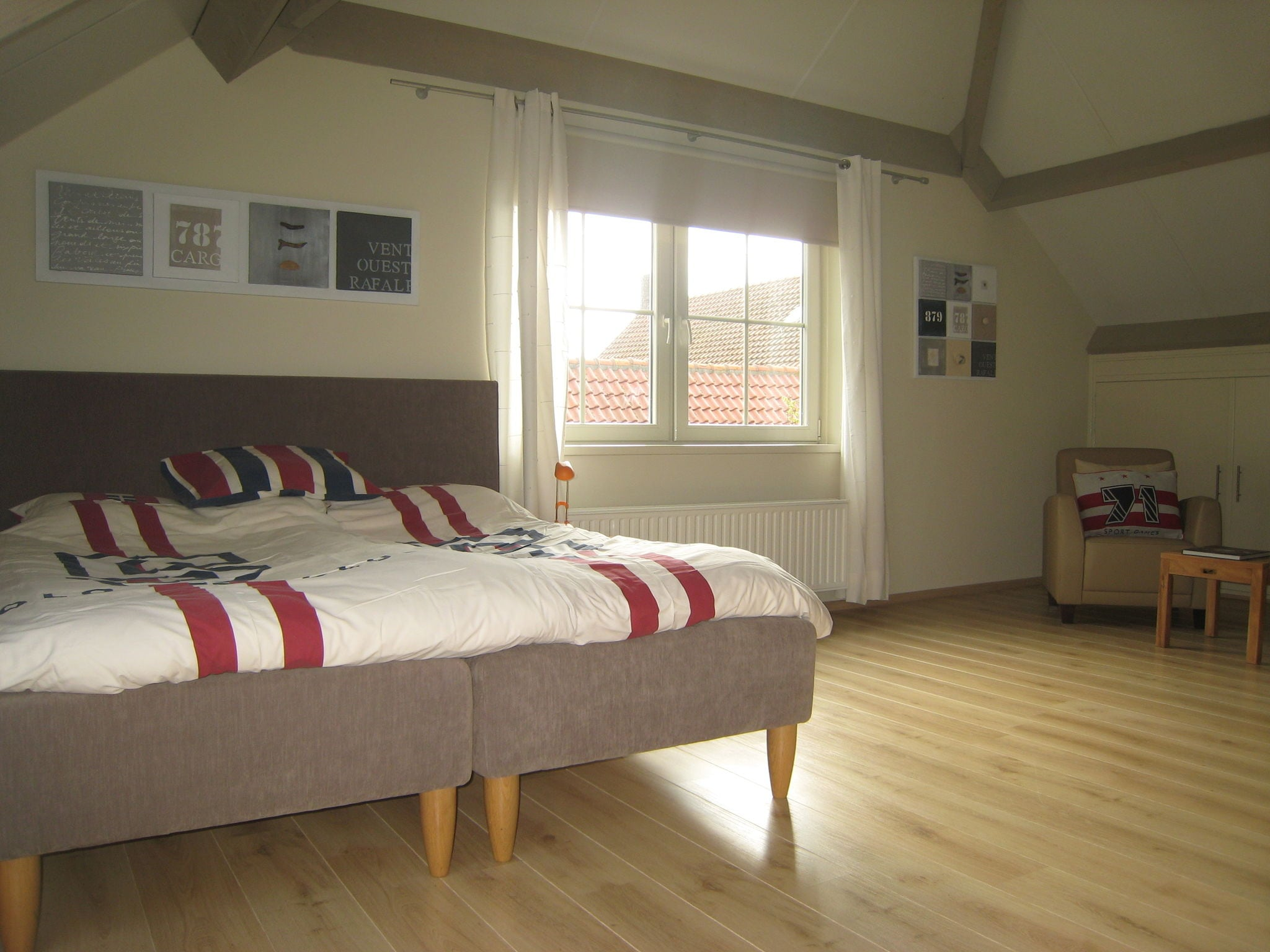 Holland | Zeeland | Holiday home Hof 't Suytsant | all year | BedRoom