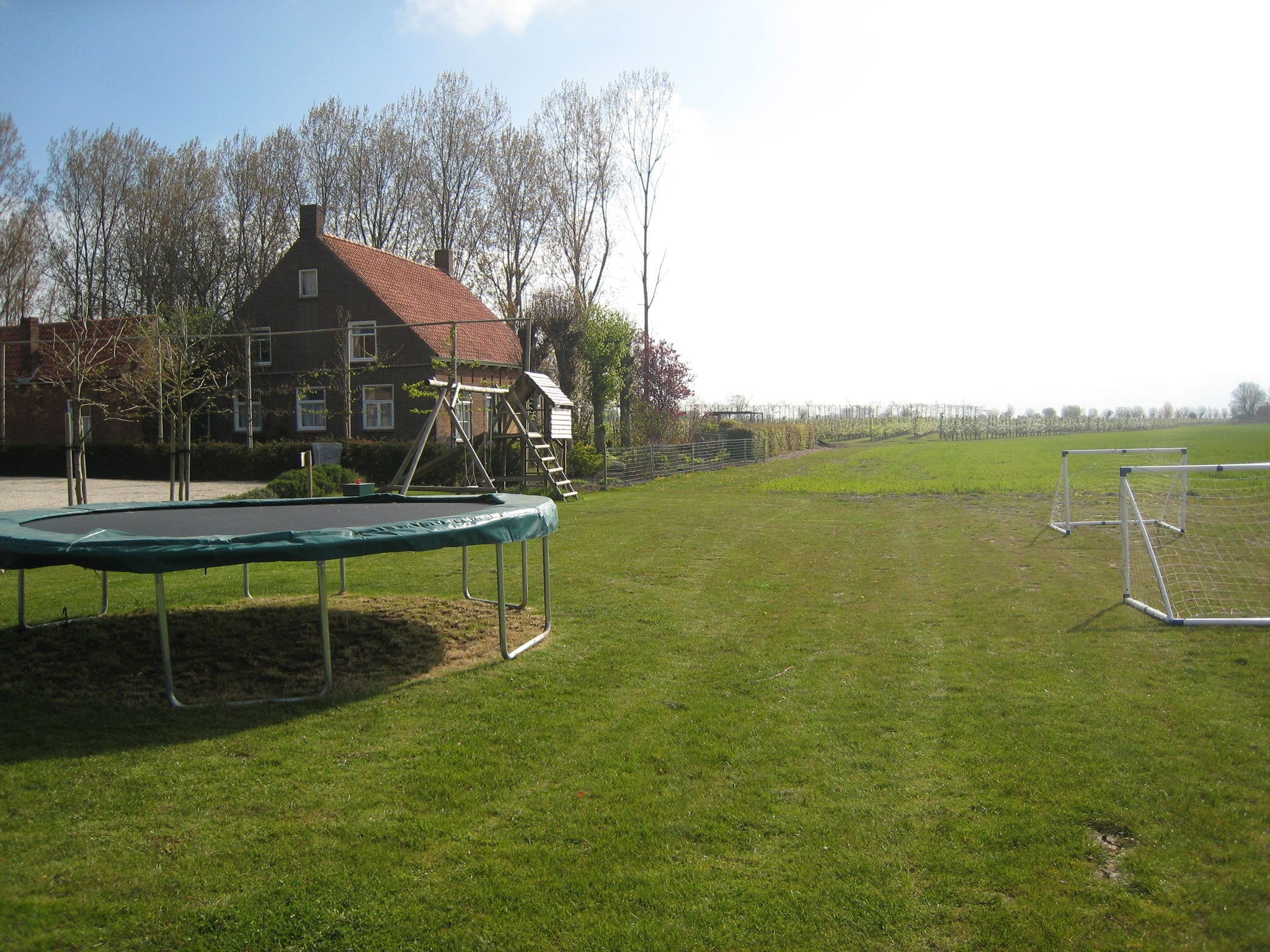 Holland | Zeeland | Holiday home Hof 't Suytsant | all year | Facilities