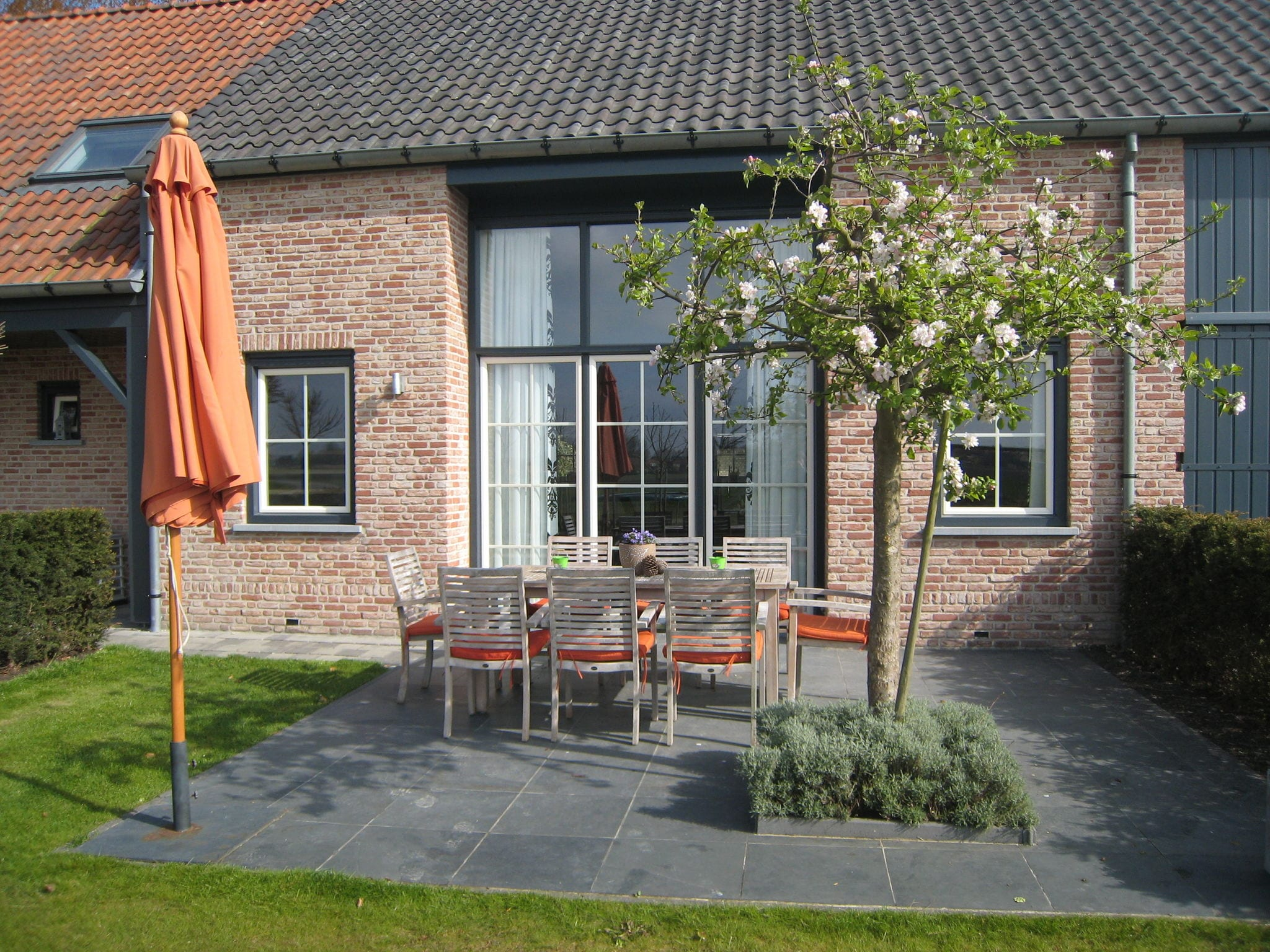 Holland | Zeeland | Holiday home Hof 't Suytsant Conference | all year | ExteriorSummer
