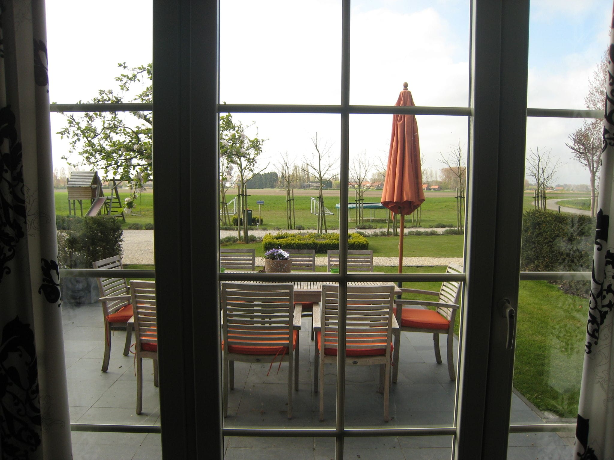 Holland | Zeeland | Holiday home Hof 't Suytsant Conference | all year | ViewSummer