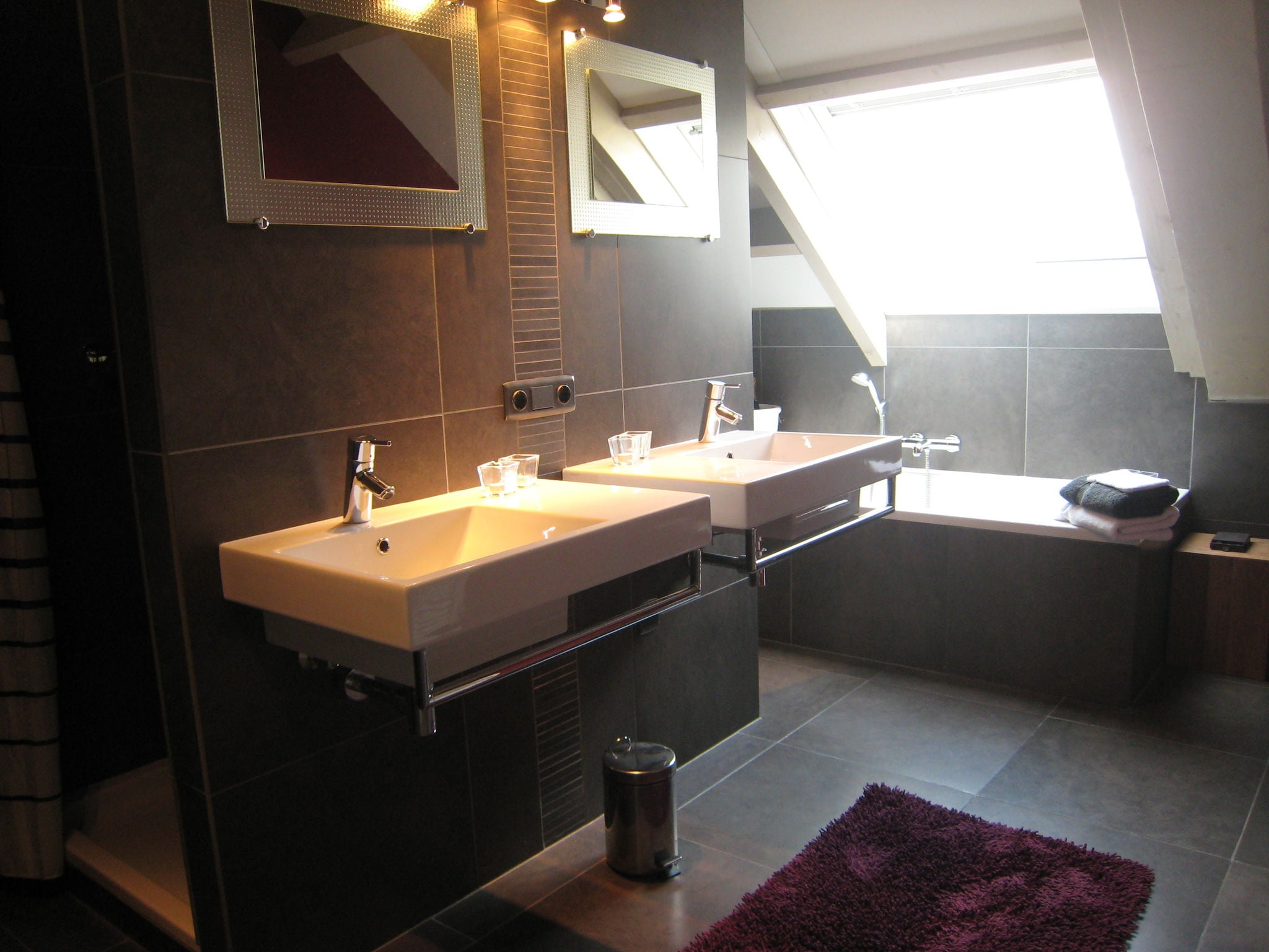 Holland | Zeeland | Holiday home Hof 't Suytsant Conference | all year | BathRoom