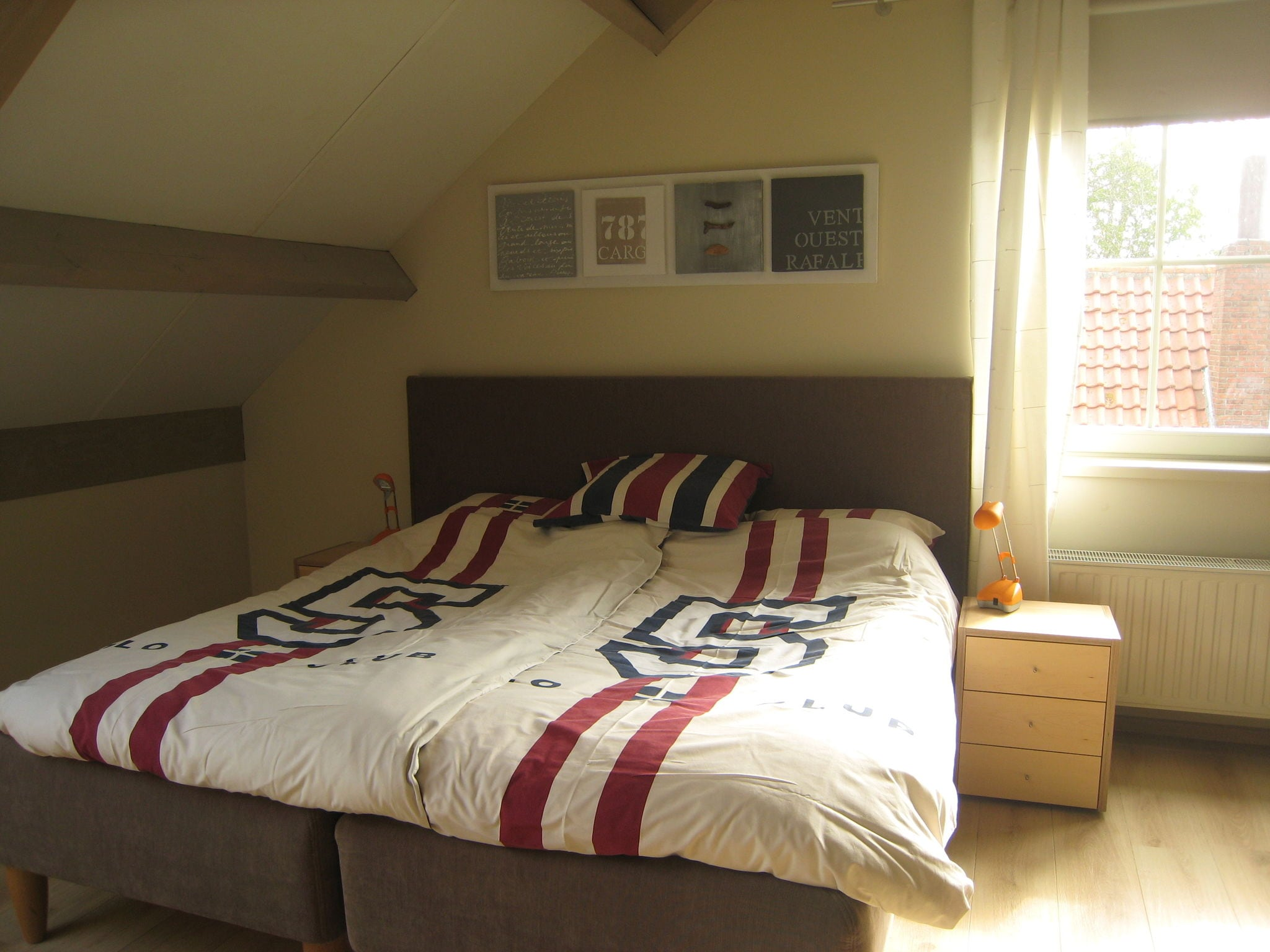 Holland | Zeeland | Holiday home Hof 't Suytsant Conference | all year | BedRoom