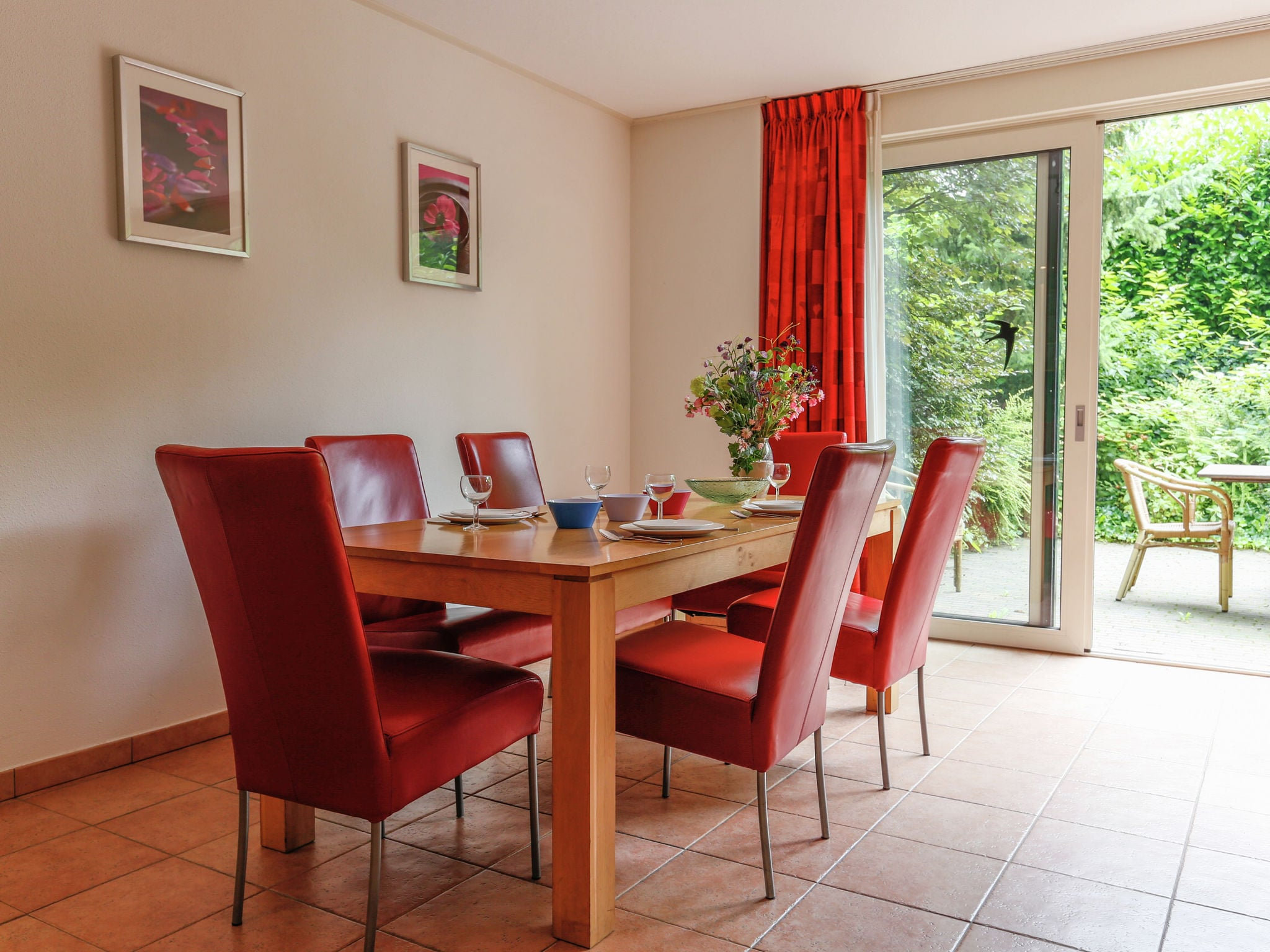 Holland | Gelderland | Holiday home De bosrand | all year | DiningRoom