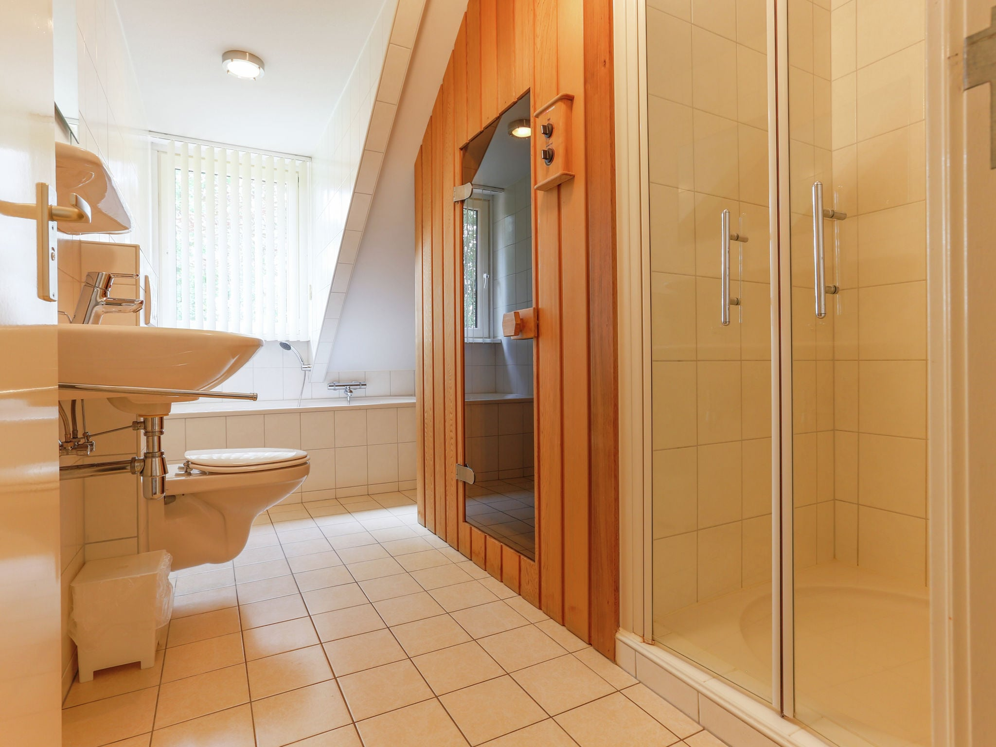 Holland | Gelderland | Holiday home In het Bos | all year | BathRoom