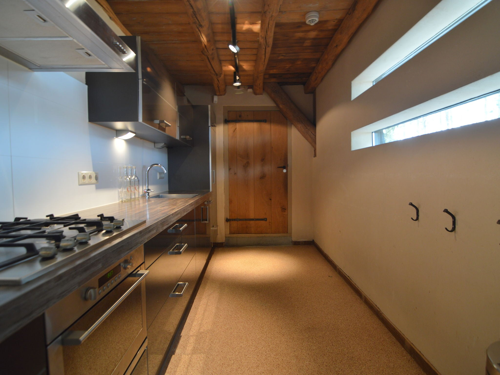 Holland | Noord-Brabant | Holiday home De Jager | all year | Kitchen