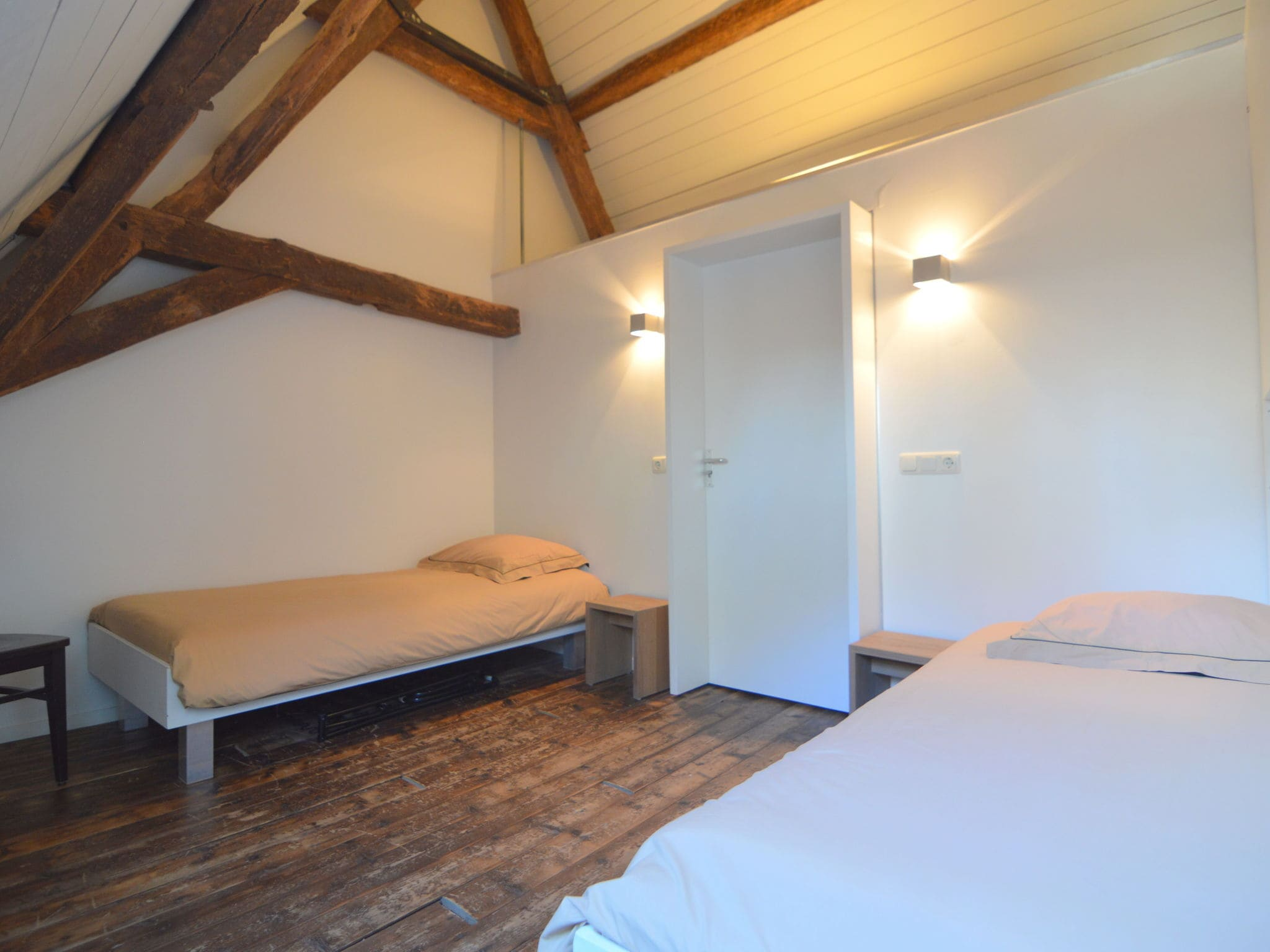 Holland | Noord-Brabant | Holiday home De Jager | all year | BedRoom