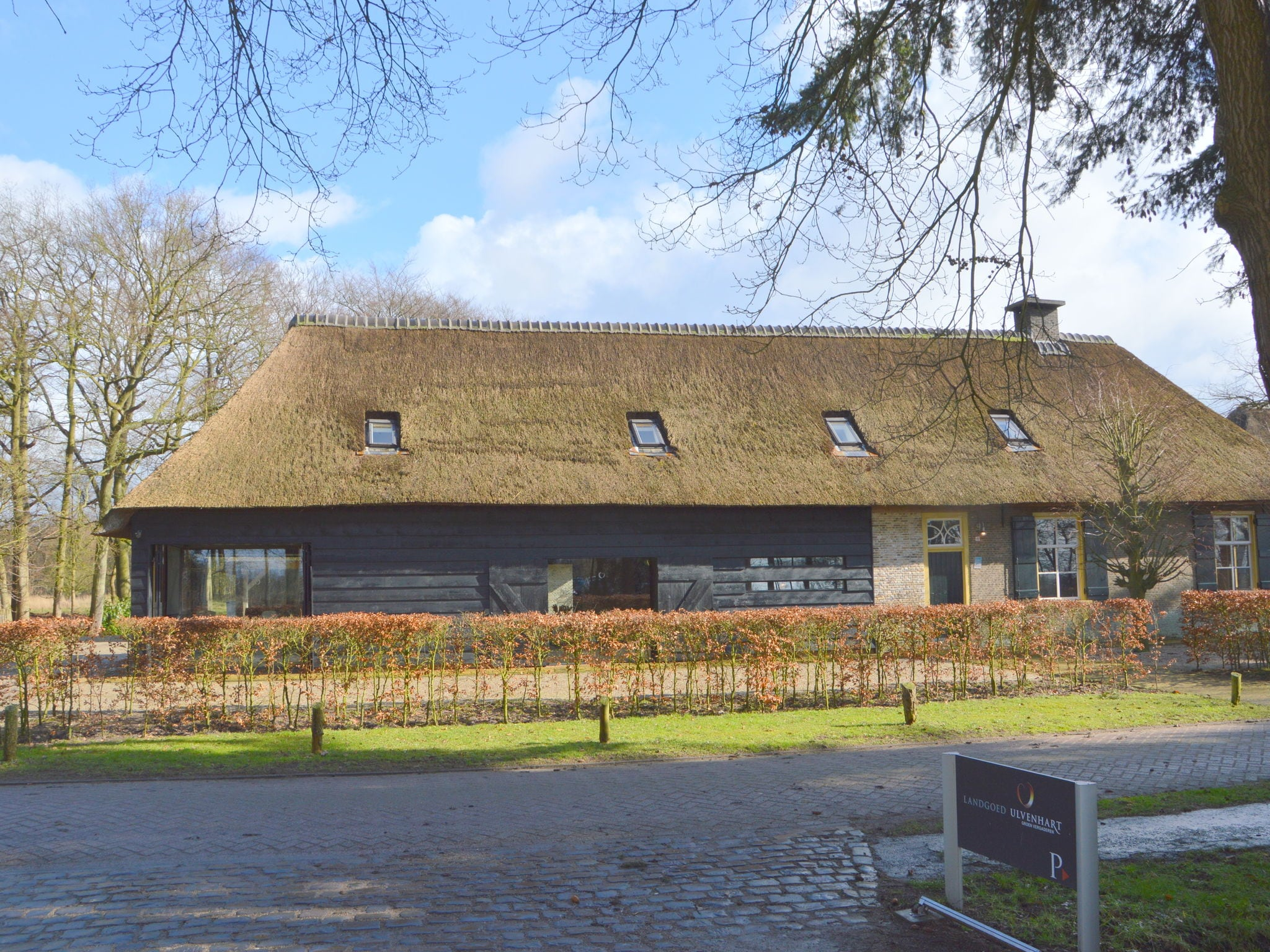 Holland | Noord-Brabant | Holiday home De Jager | all year | ExteriorSummer