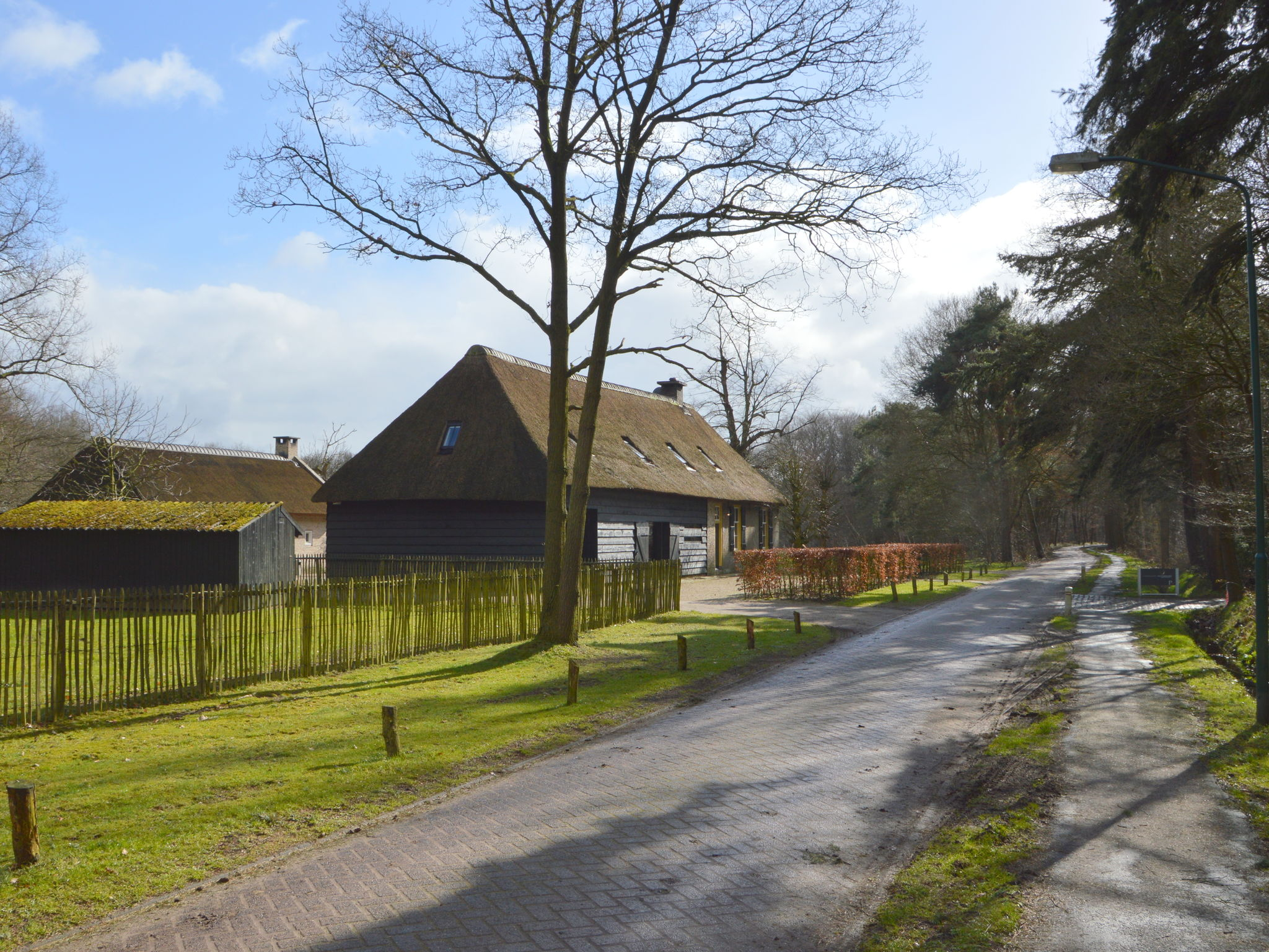 Holland | Noord-Brabant | Holiday home De Jager | all year | AreaSummer1KM