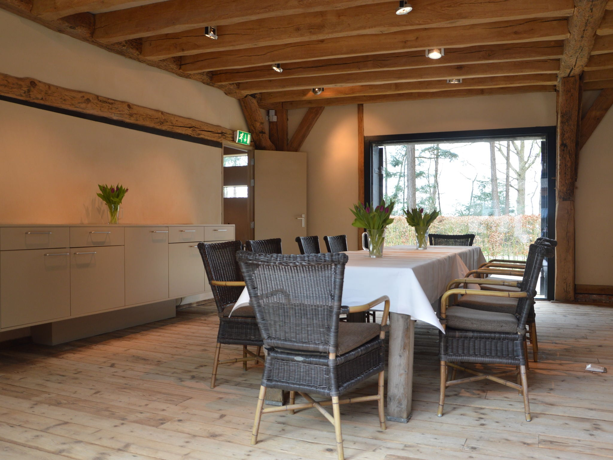 Holland | Noord-Brabant | Holiday home De Jager | all year | DiningRoom