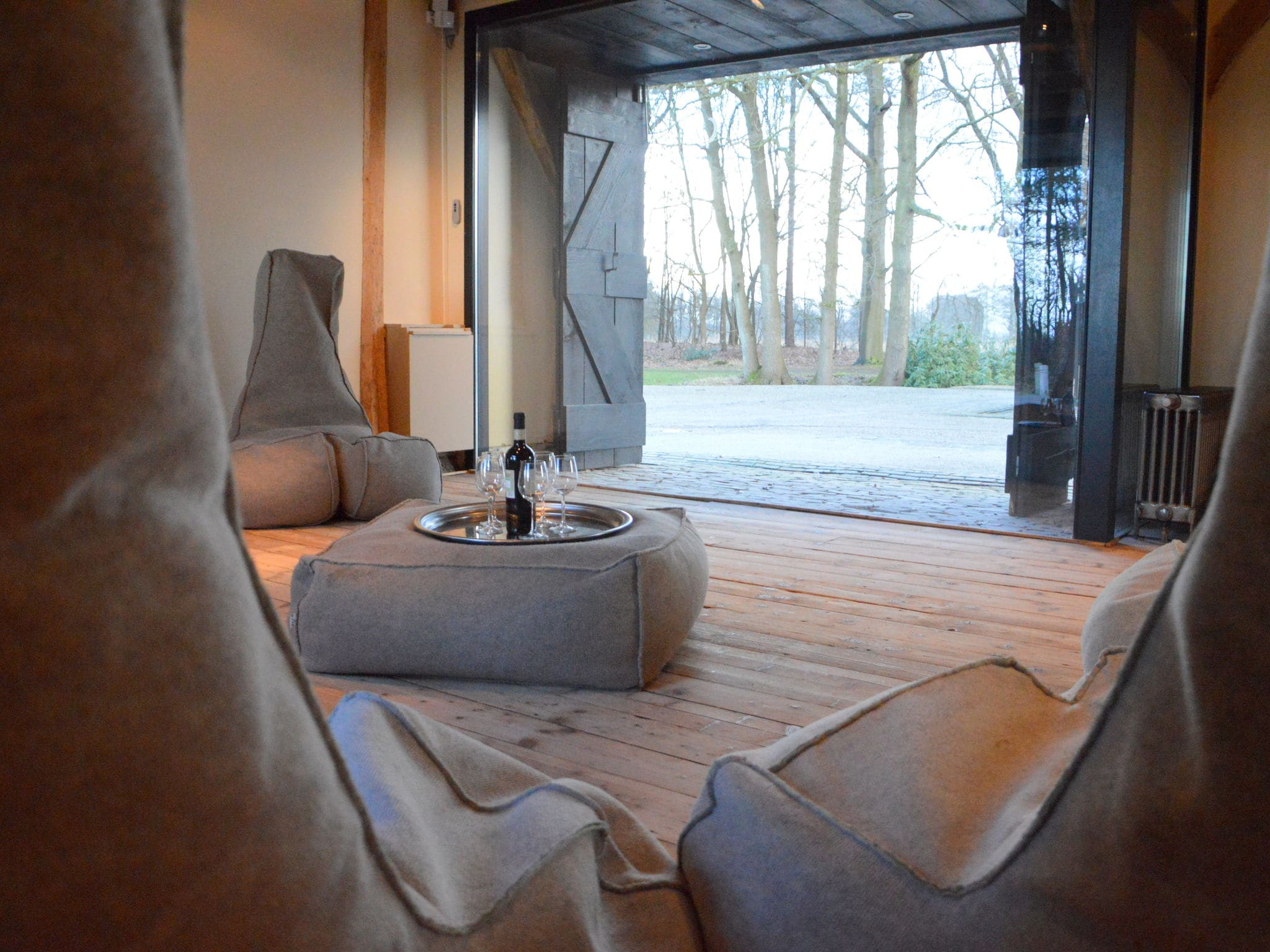Holland | Noord-Brabant | Holiday home De Jager | all year | LivingRoom