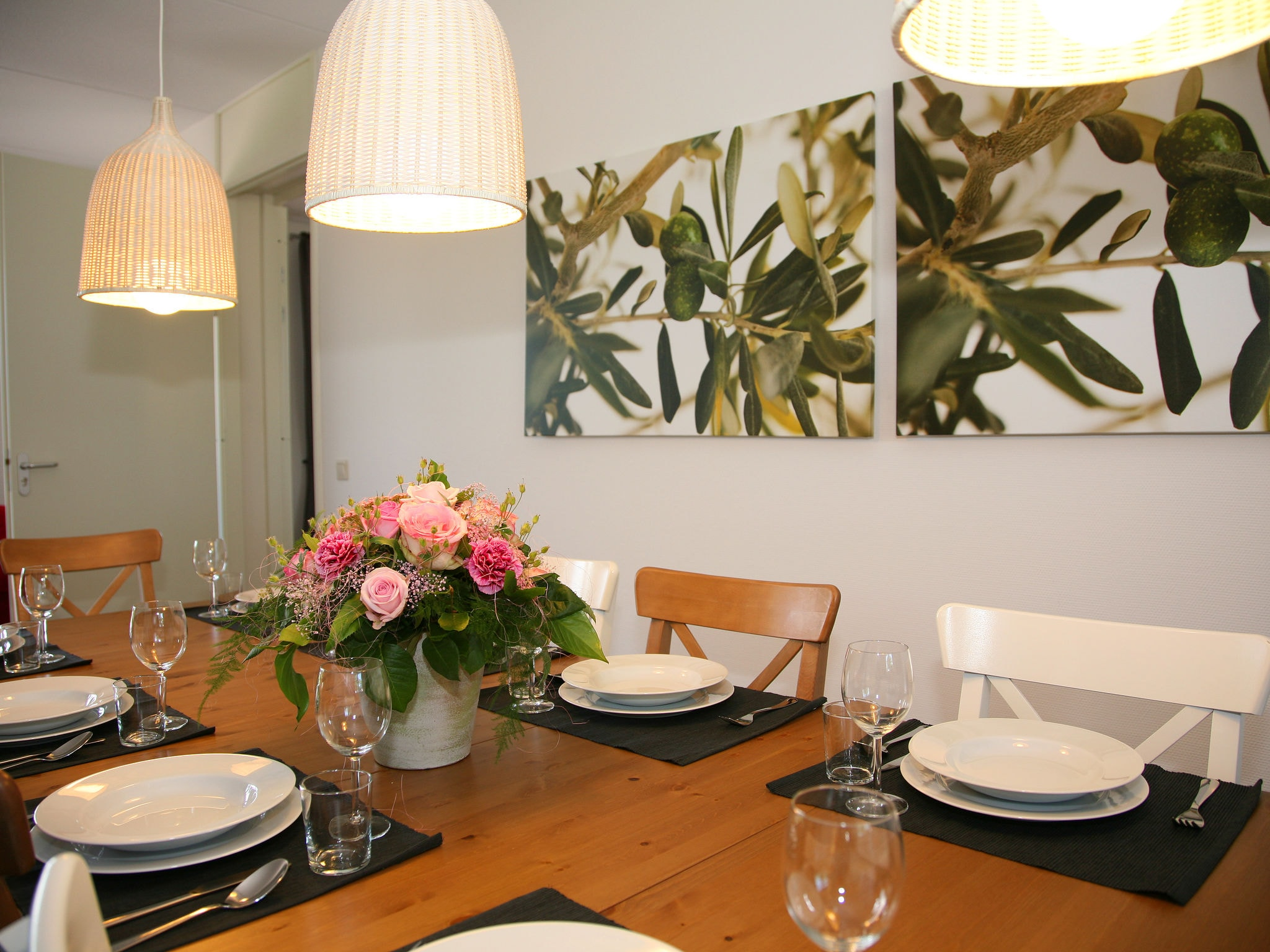 Holland | Overijssel | Holiday home Enterbrook 2 | all year | DiningRoom