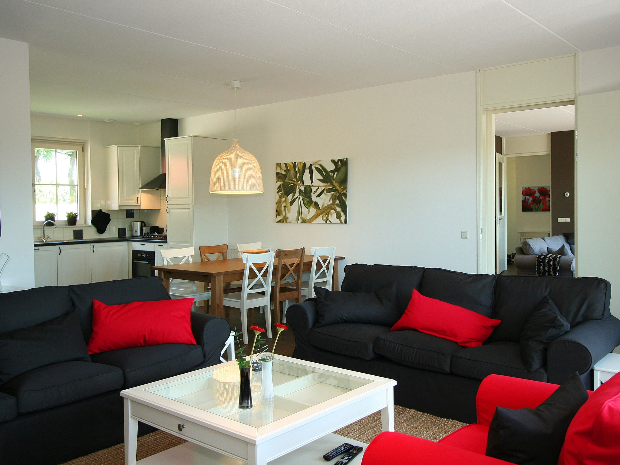Holland | Overijssel | Holiday home Enterbrook 2 | all year | LivingRoom