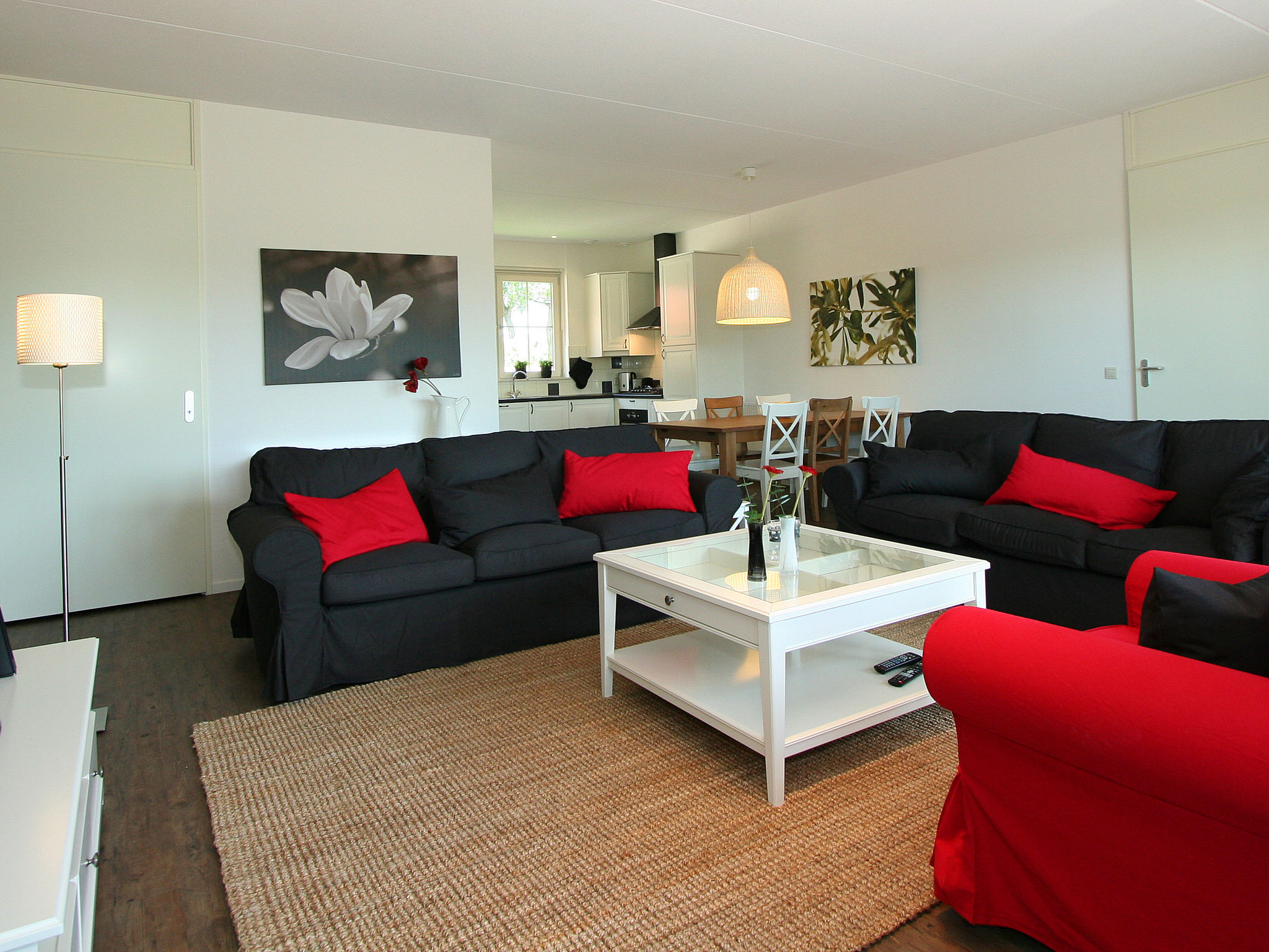 Holland | Overijssel | Holiday home Enterbrook 1 | all year | LivingRoom