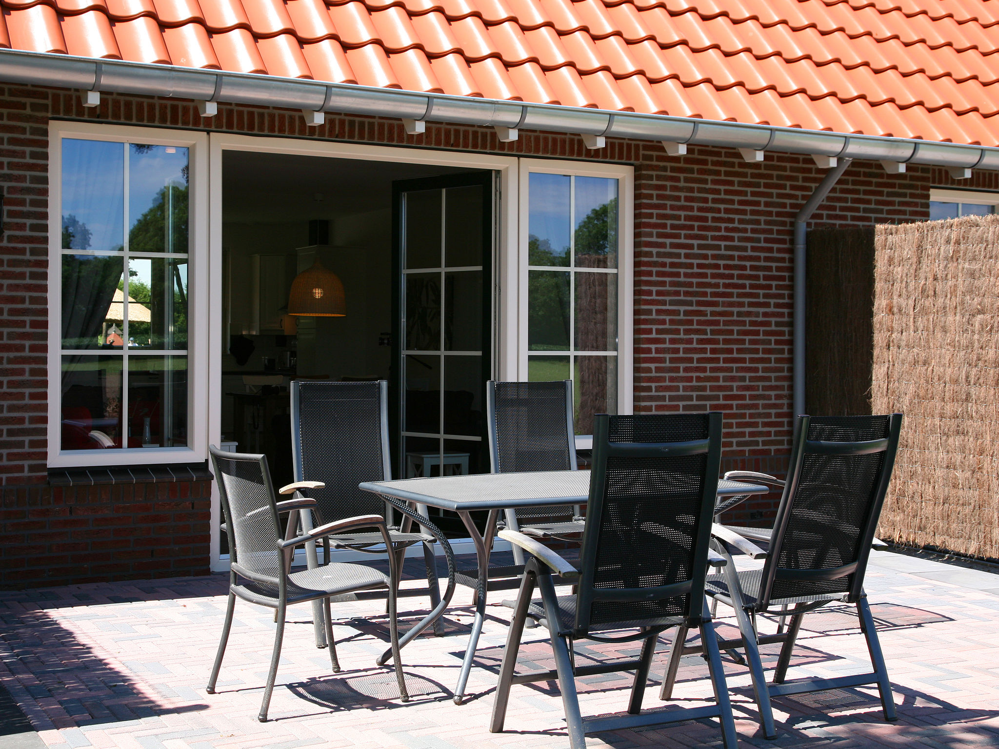 Holland | Overijssel | Holiday home Enterbrook 1 | all year | TerraceBalcony