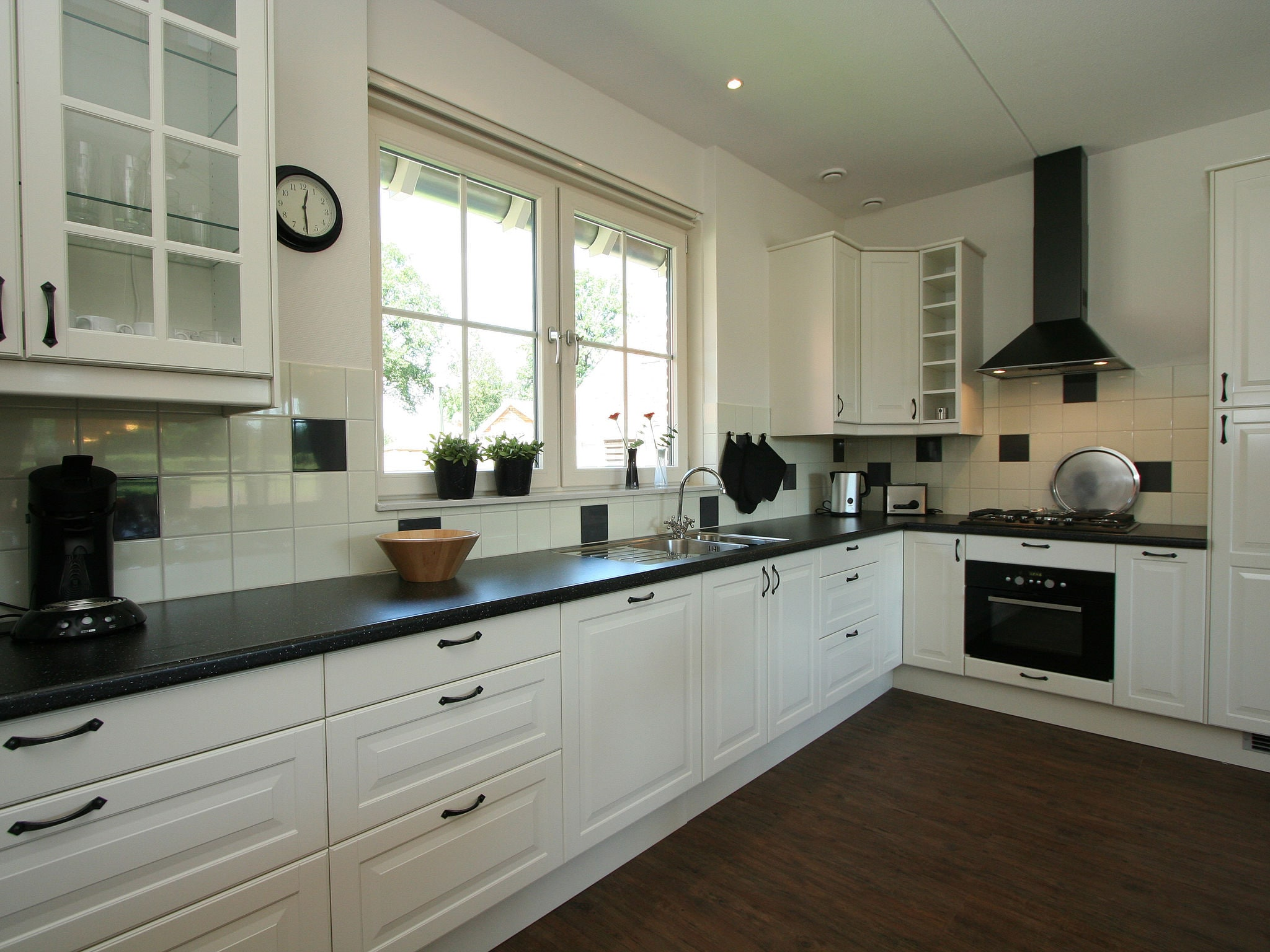 Holland | Overijssel | Holiday home Enterbrook 1 | all year | Kitchen