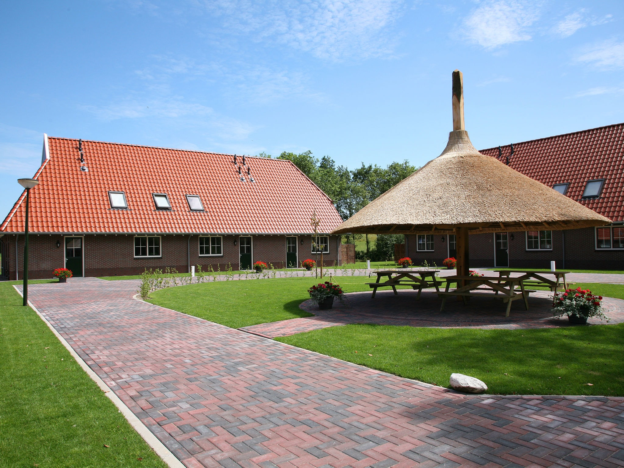 Holland | Overijssel | Holiday home Regge | all year | GardenSummer