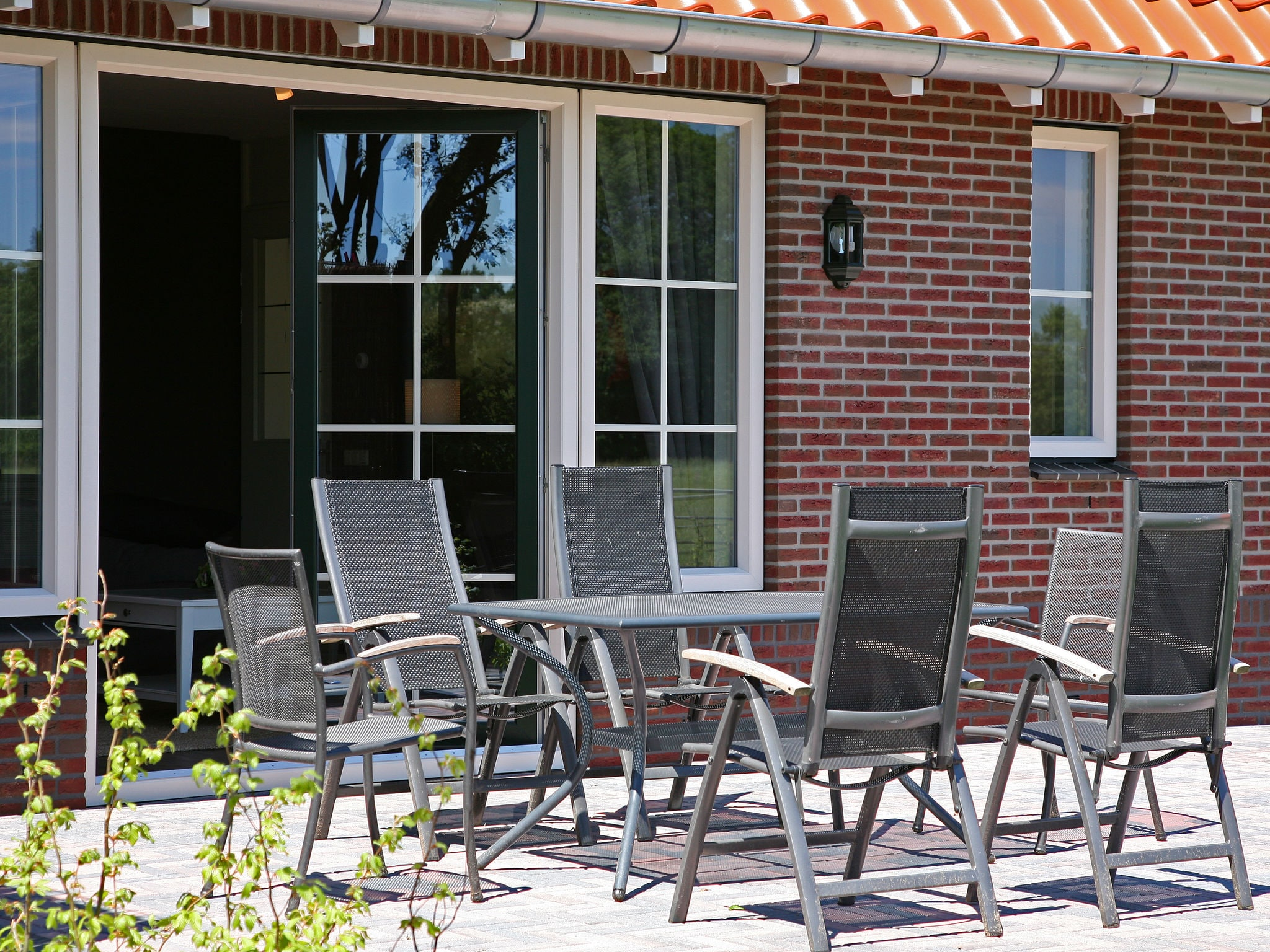 Holland | Overijssel | Holiday home Regge | all year | TerraceBalcony