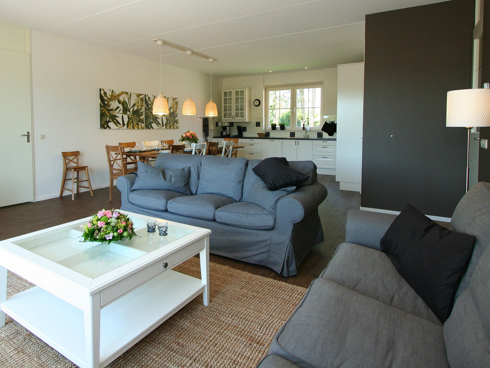 Holland | Overijssel | Holiday home Regge | all year | LivingRoom