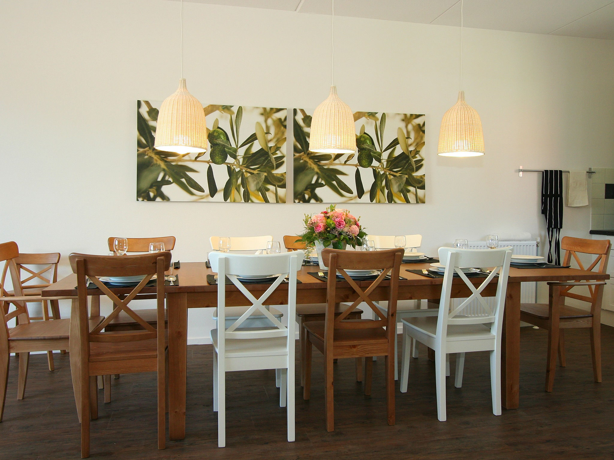 Holland | Overijssel | Holiday home Regge | all year | DiningRoom