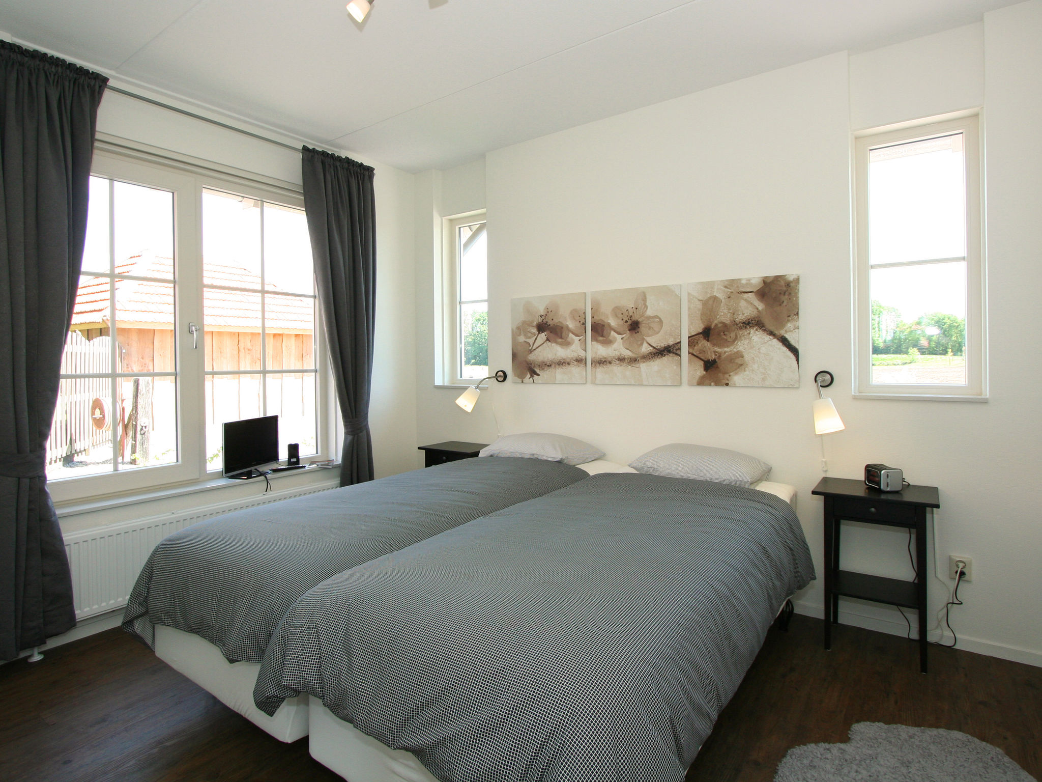 Holland | Overijssel | Holiday home Regge | all year | BedRoom