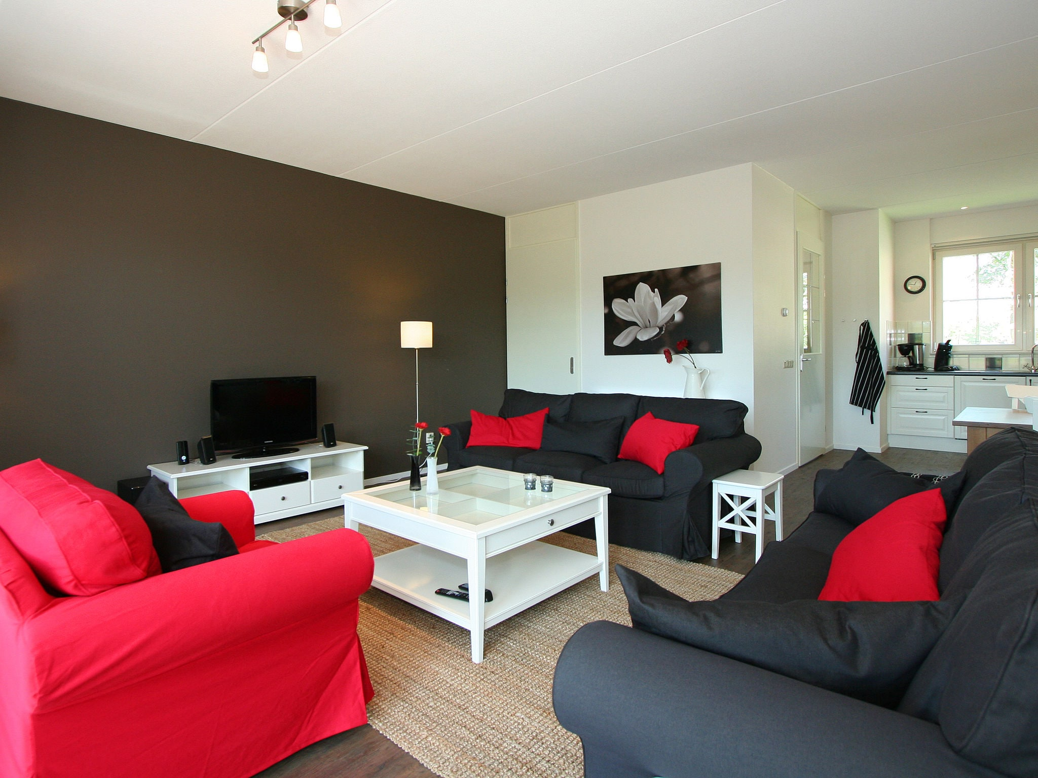 Holland | Overijssel | Holiday home Saksen | all year | LivingRoom