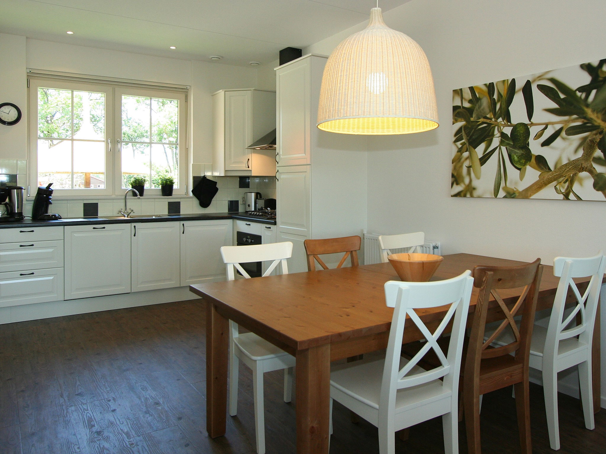 Holland | Overijssel | Holiday home Saksen | all year | DiningRoom